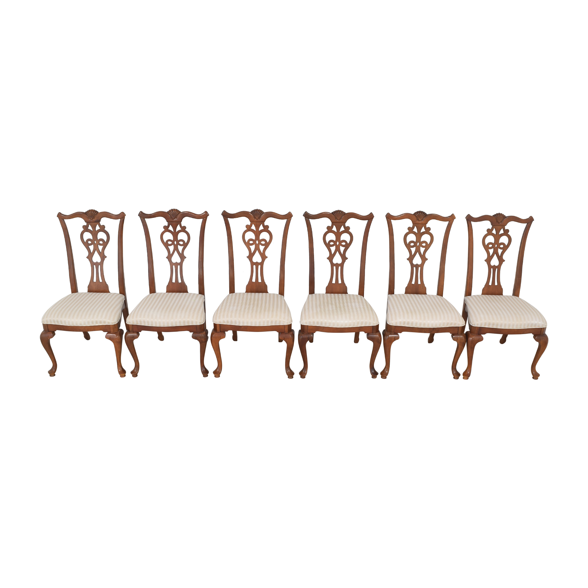 Universal Furniture Universal Furniture Upholstered Dining Chairs pa