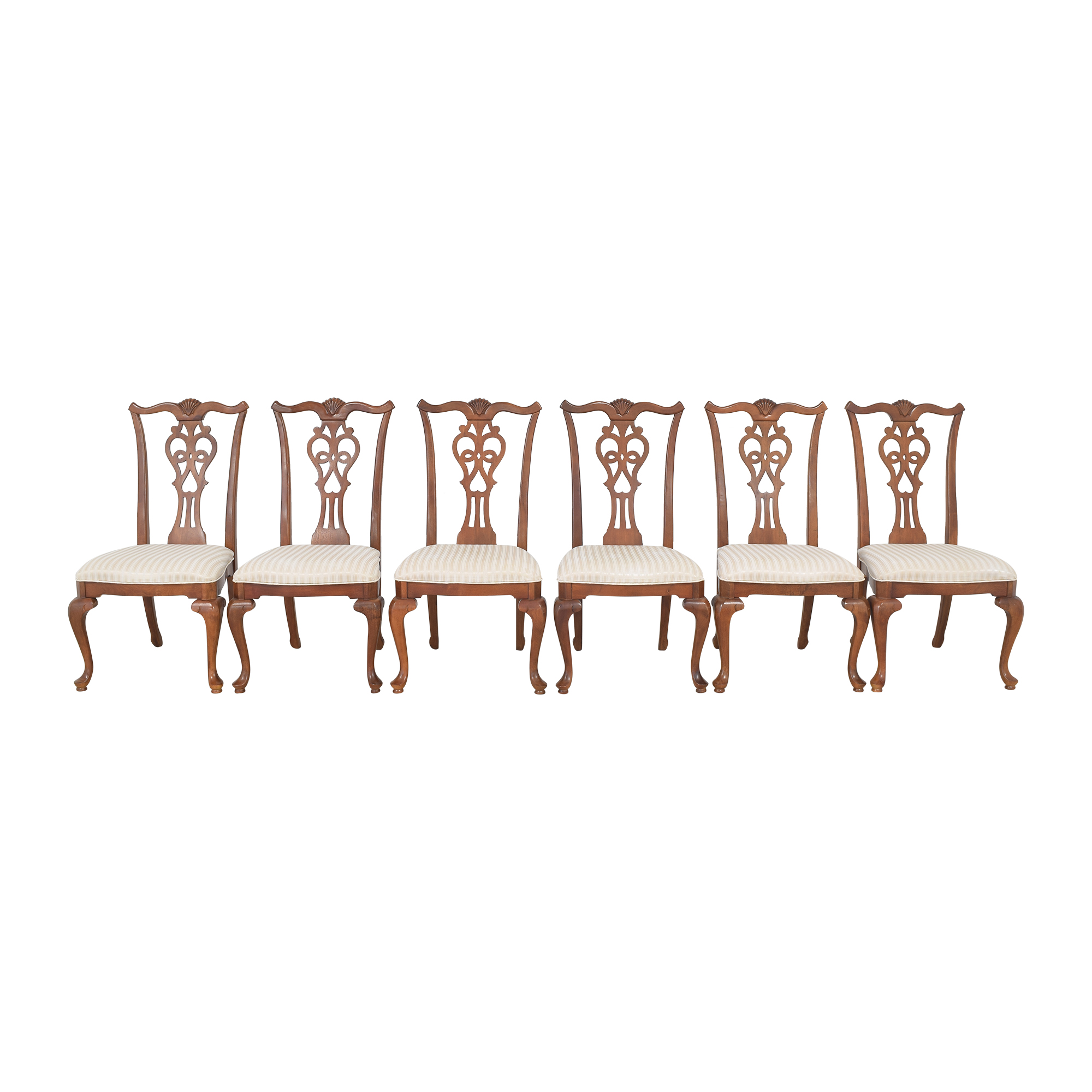 Universal Furniture Universal Furniture Upholstered Dining Chairs nyc