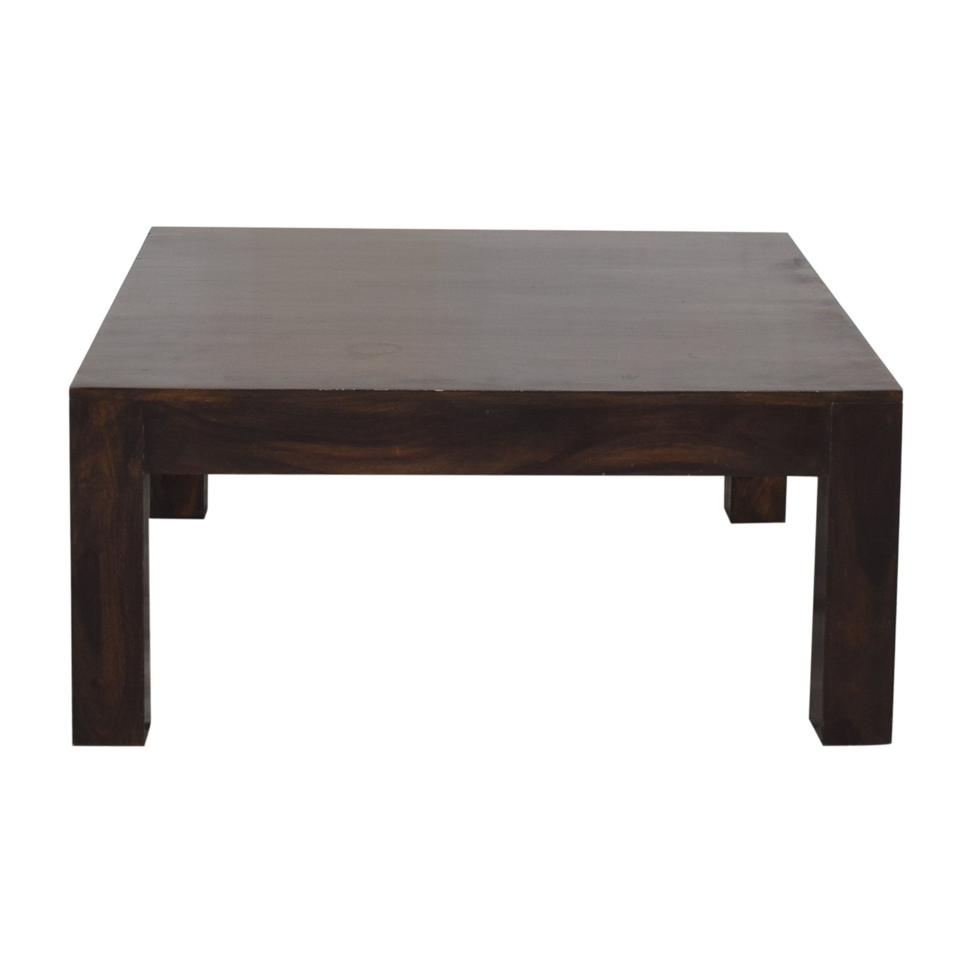buy Custom Square Coffee Table  Coffee Tables