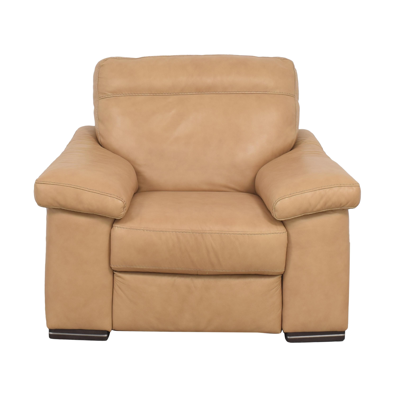 buy Natuzzi Onore Recliner Natuzzi Chairs