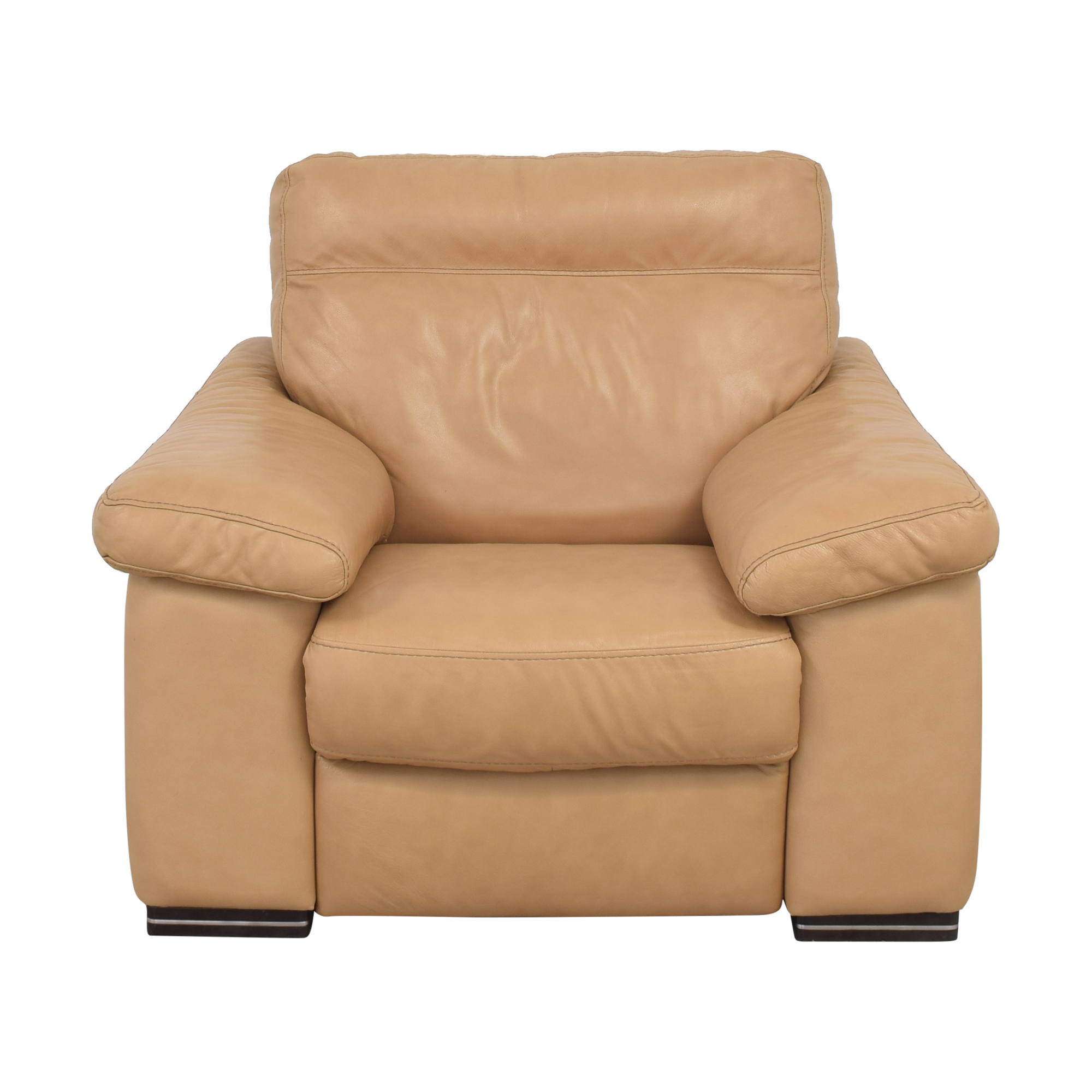 Natuzzi Editions Onore Recliner / Recliners