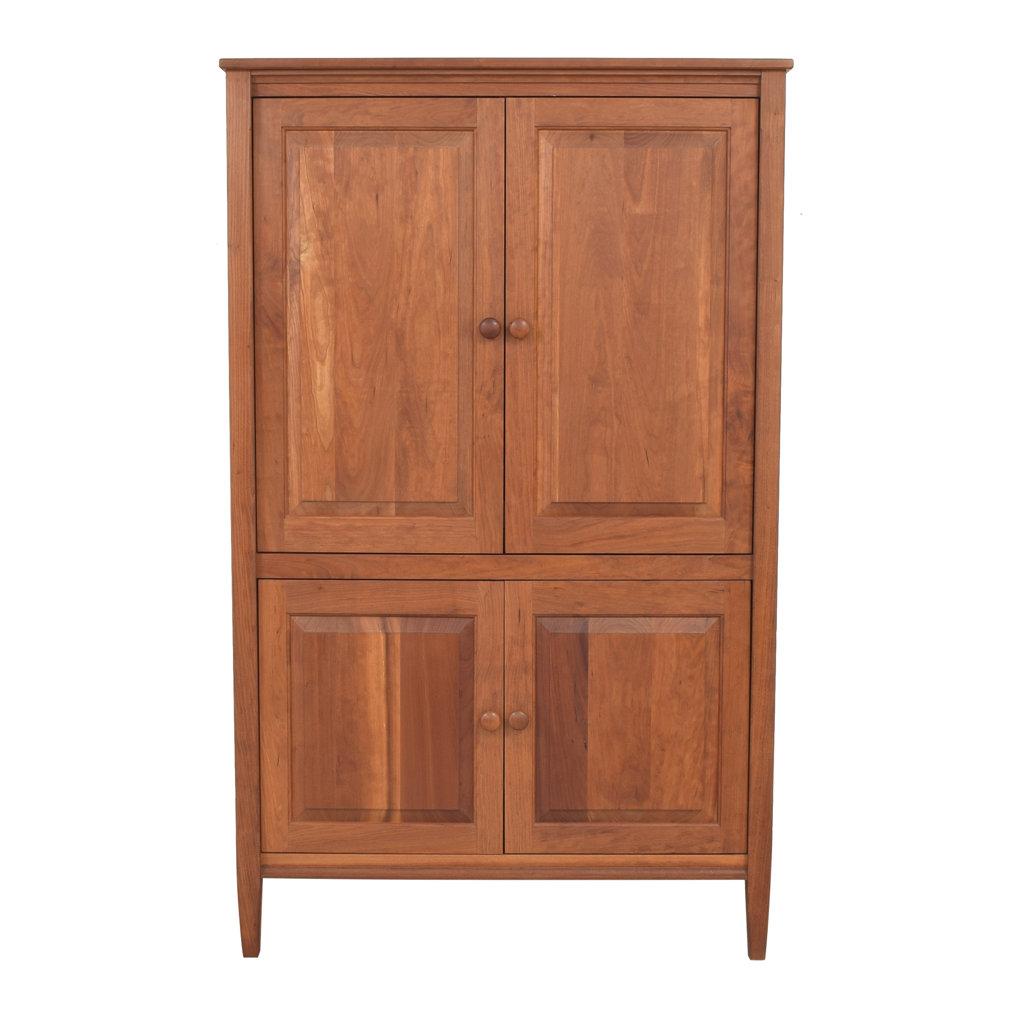 Scott Jordan Furniture Scott Jordan Furniture Mission Armoire ct