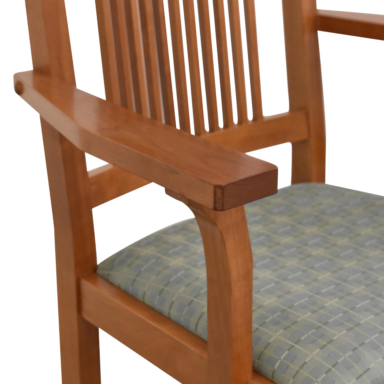 buy Scott Jordan Mission Style Dining Chairs Scott Jordan Furniture Chairs