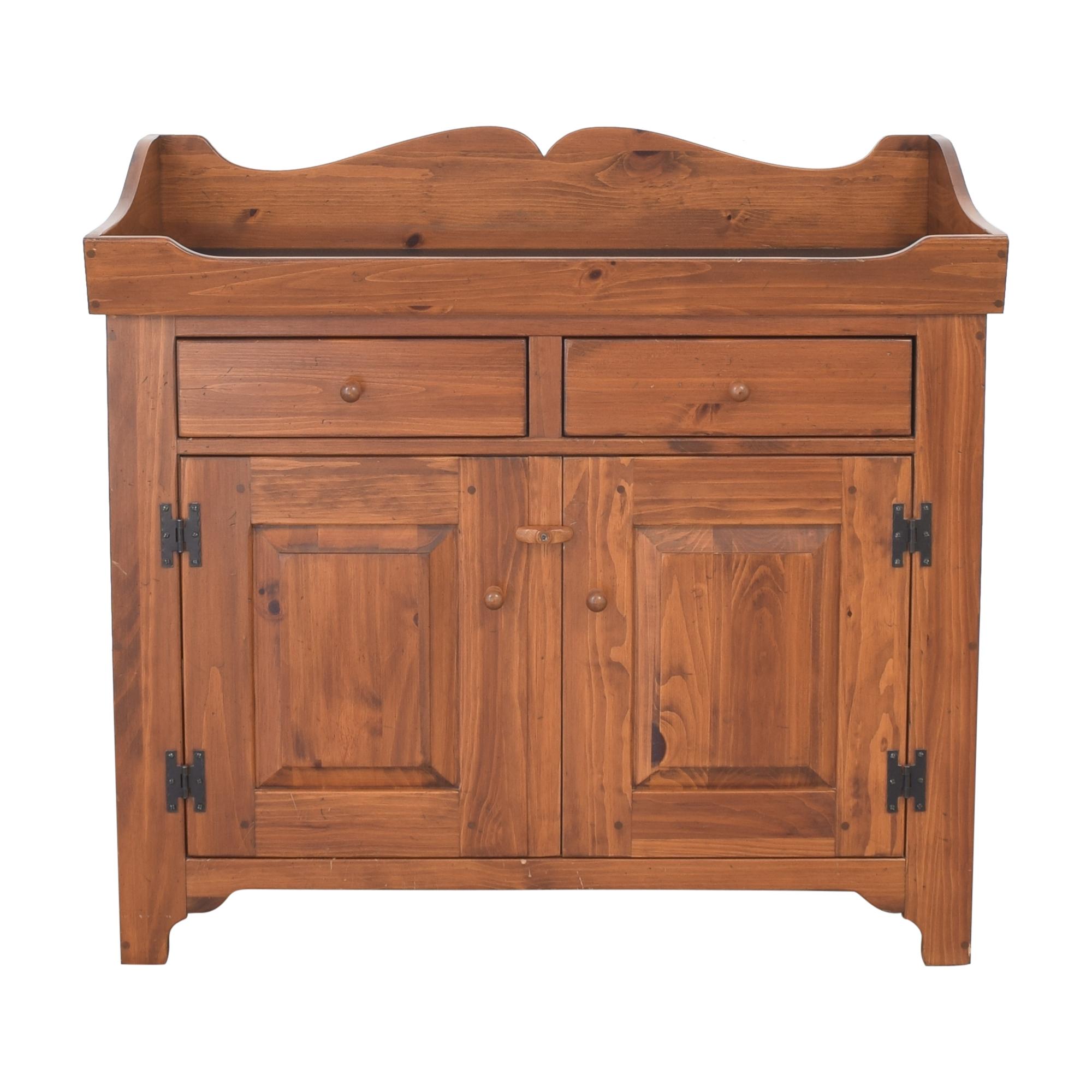 Ethan Allen Buffet Sideboard / Cabinets & Sideboards