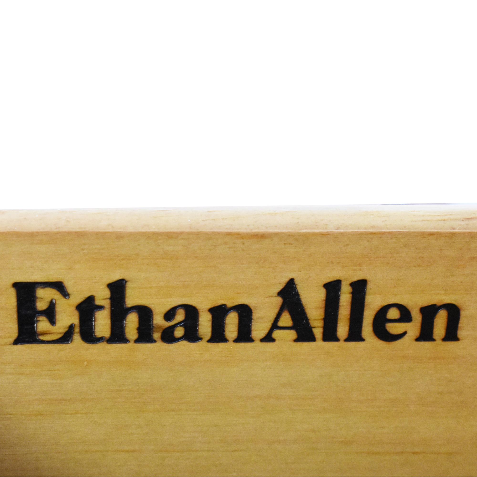 Ethan Allen Ethan Allen Buffet Sideboard