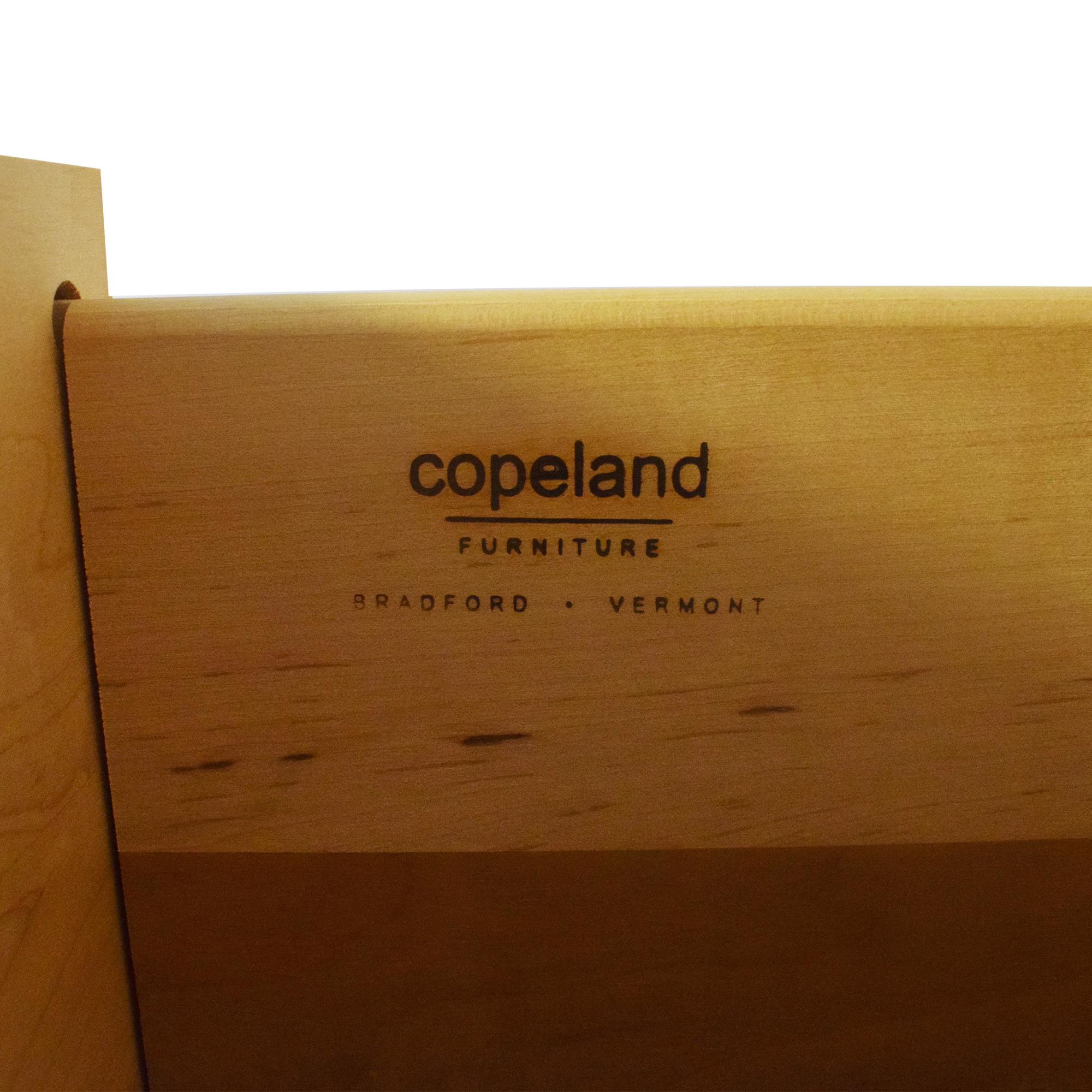 buy Copeland Sarah Six Drawer Dresser Copeland Furniture