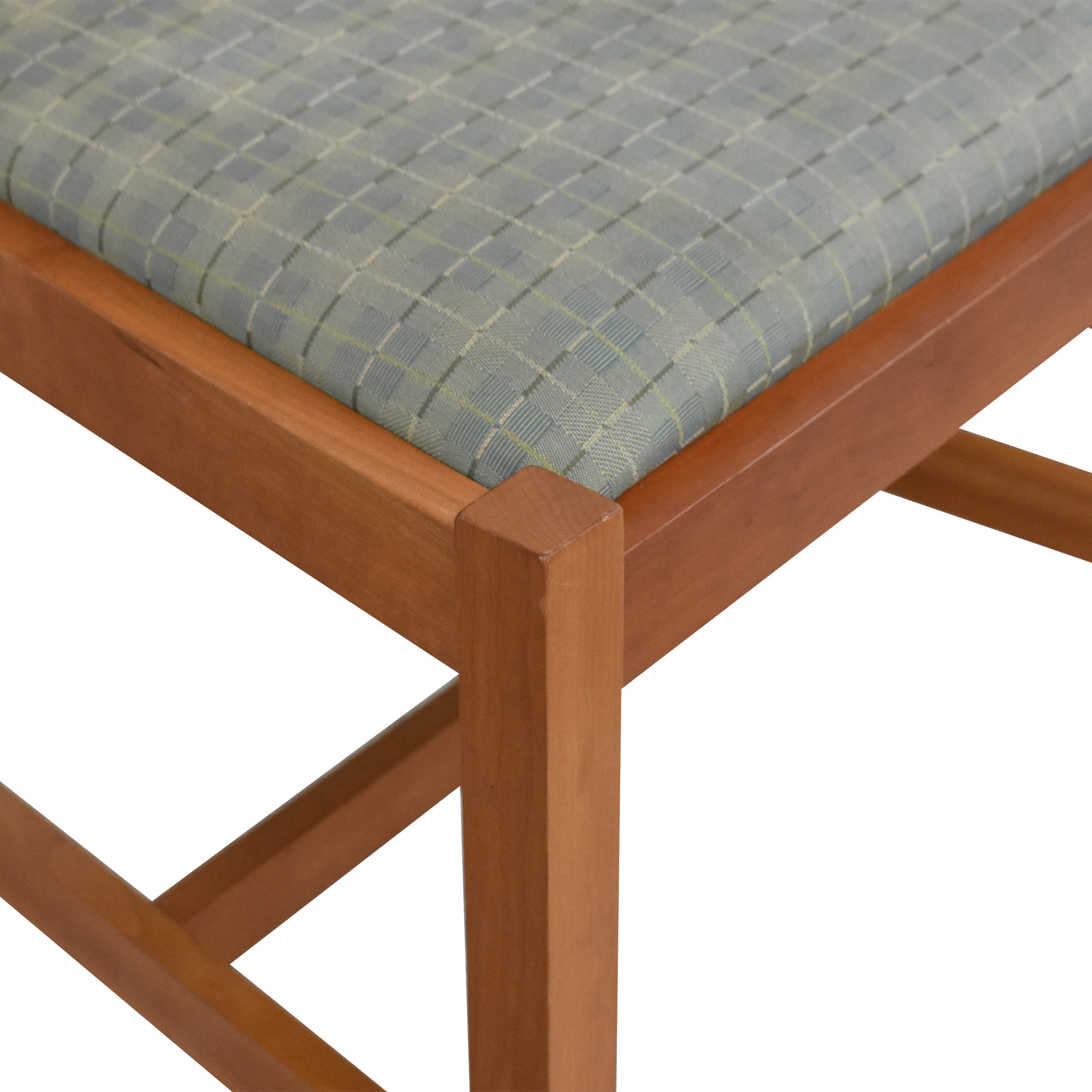Scott Jordan Furniture Scott Jordan Mission Style Dining Chairs on sale