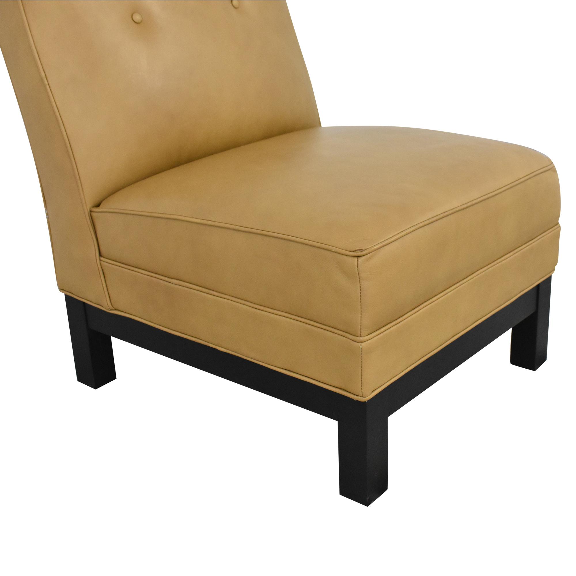 buy Mitchell Gold + Bob Williams Mitchell Gold + Bob Williams Liana Chair online