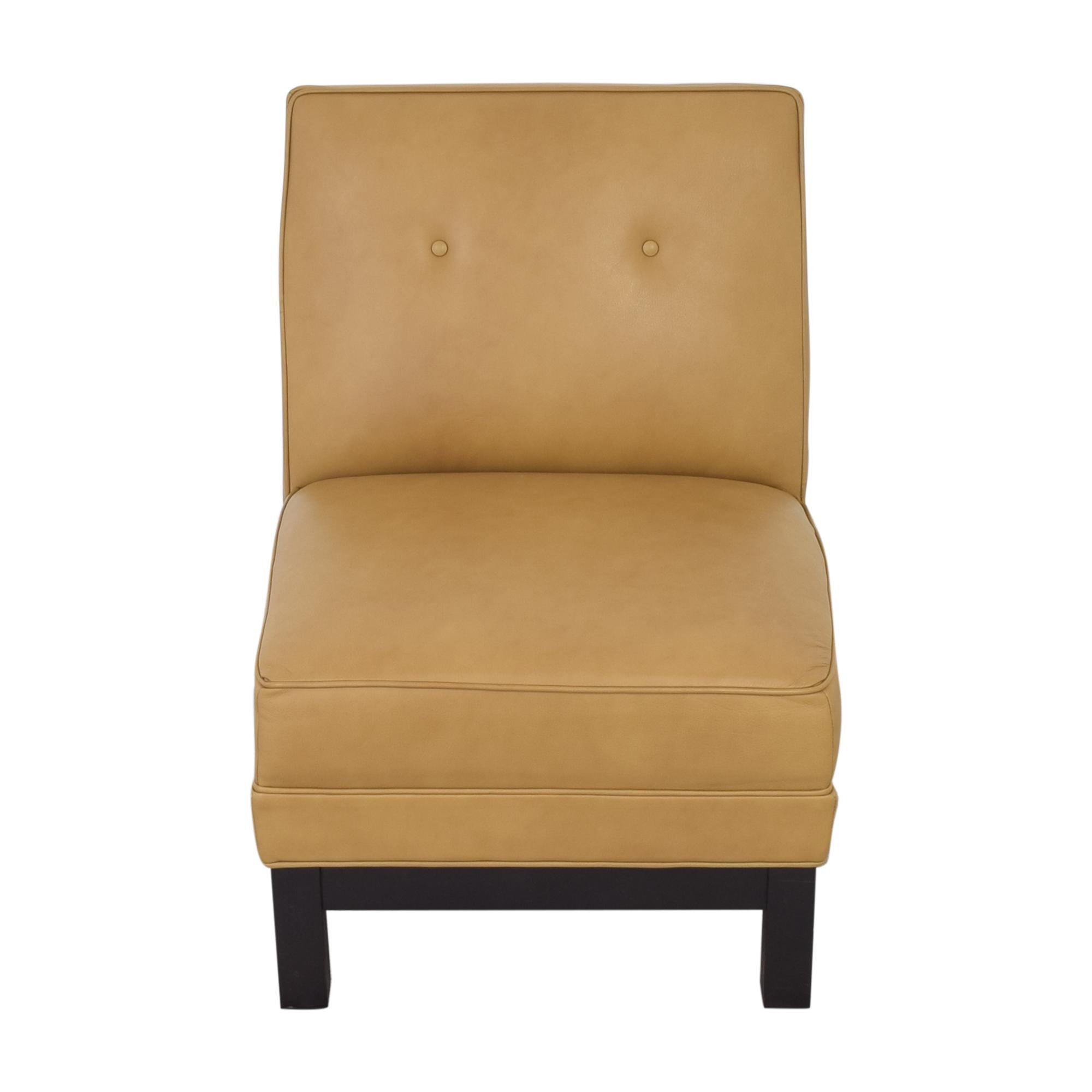Mitchell Gold + Bob Williams Mitchell Gold + Bob Williams Liana Chair