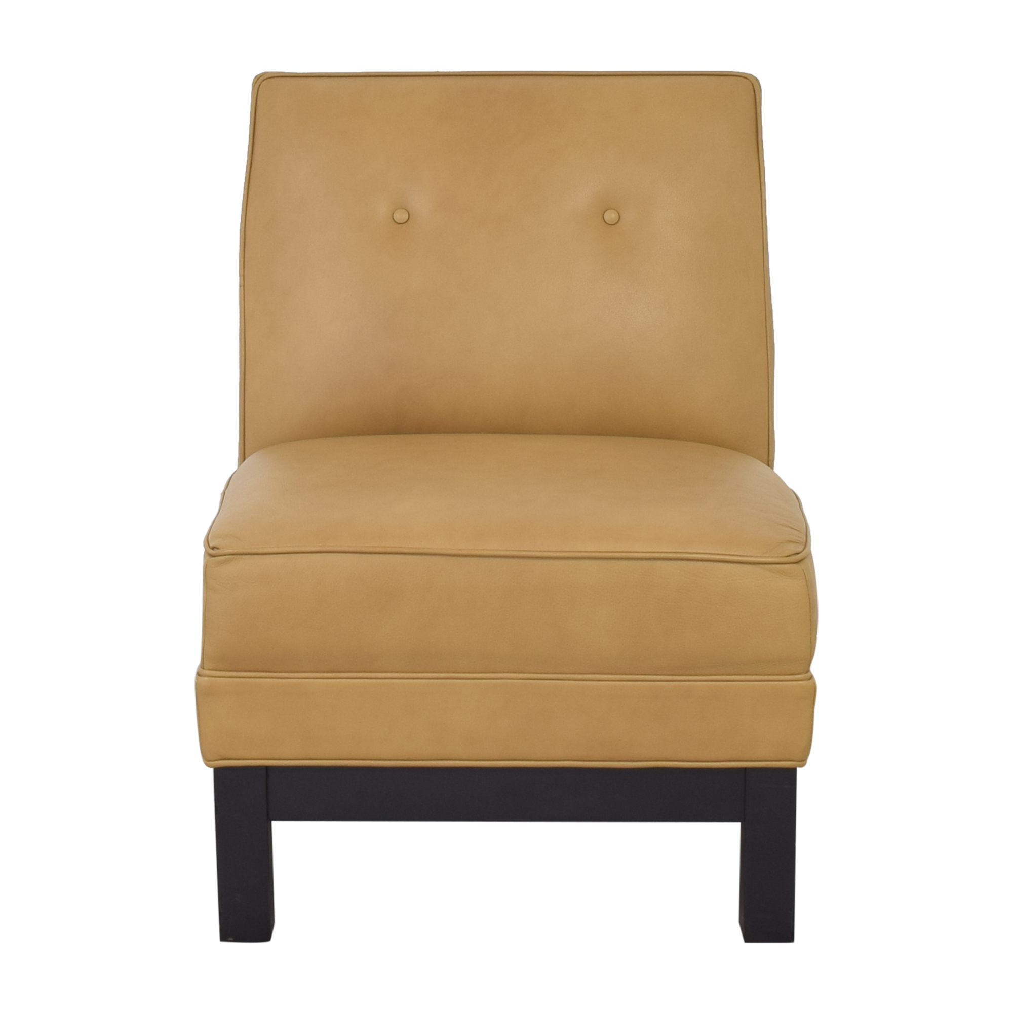 shop Mitchell Gold + Bob Williams Liana Chair Mitchell Gold + Bob Williams Chairs