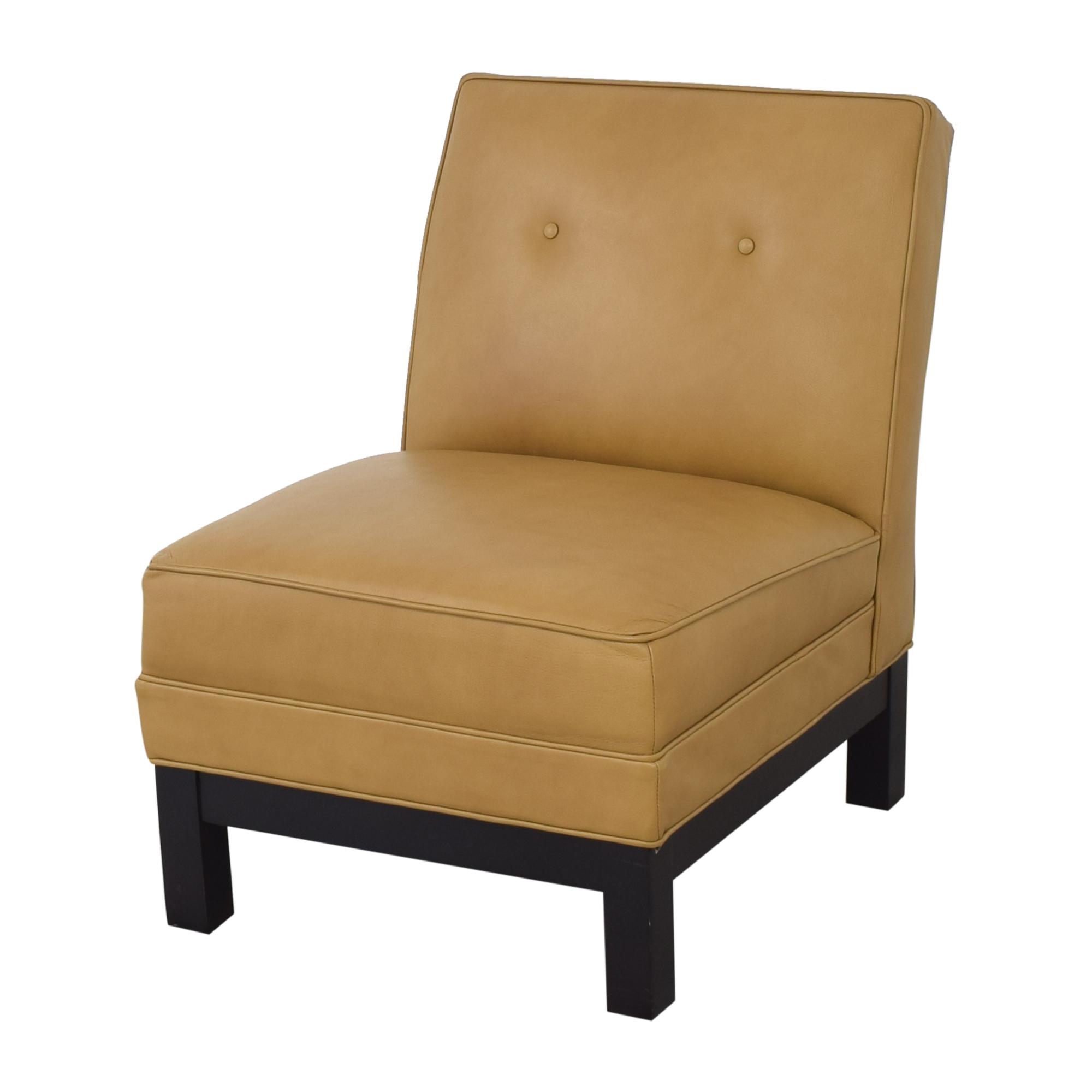 shop Mitchell Gold + Bob Williams Mitchell Gold + Bob Williams Liana Chair online
