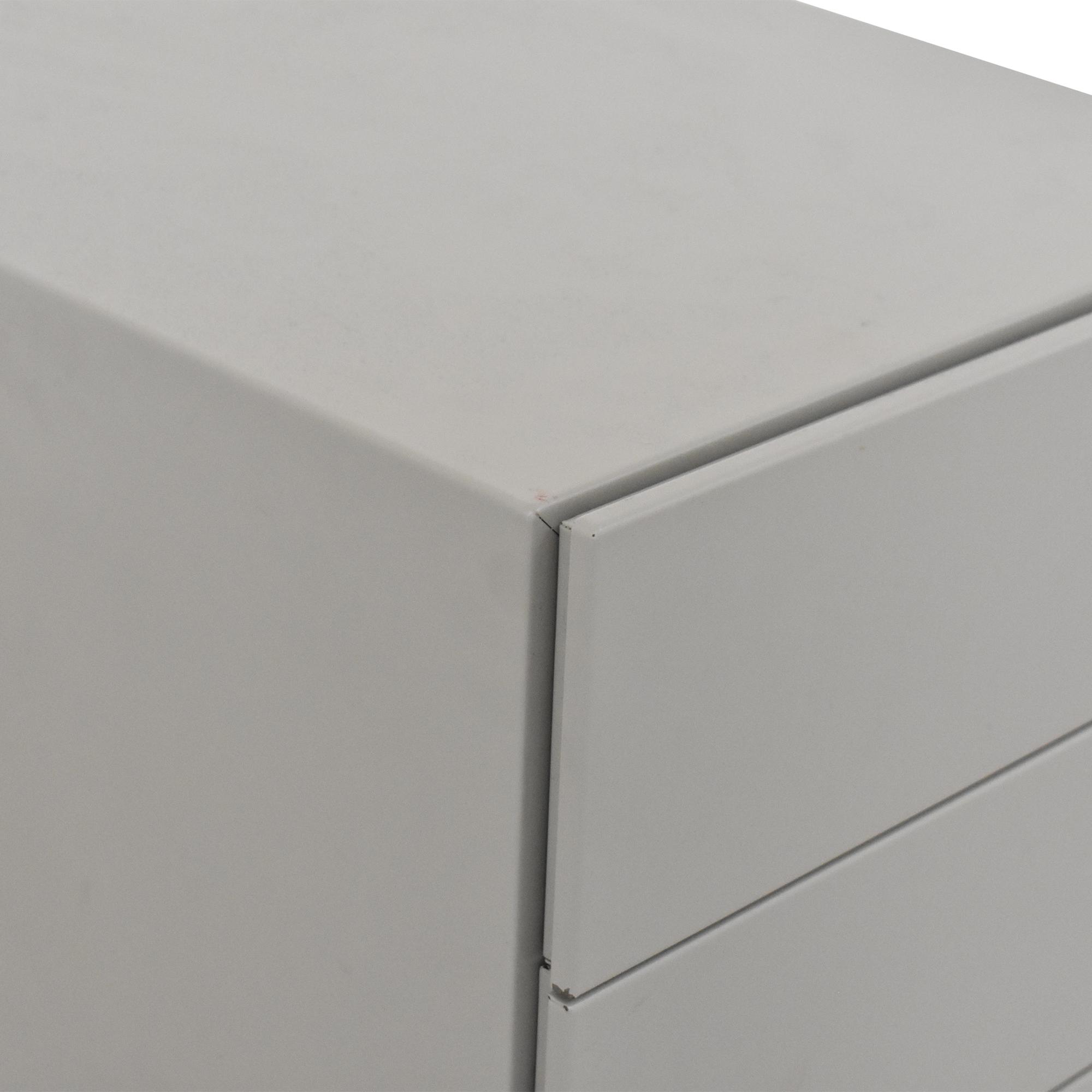 Molteni Molteni Less Storage Cabinet by Jean Nouvel nj