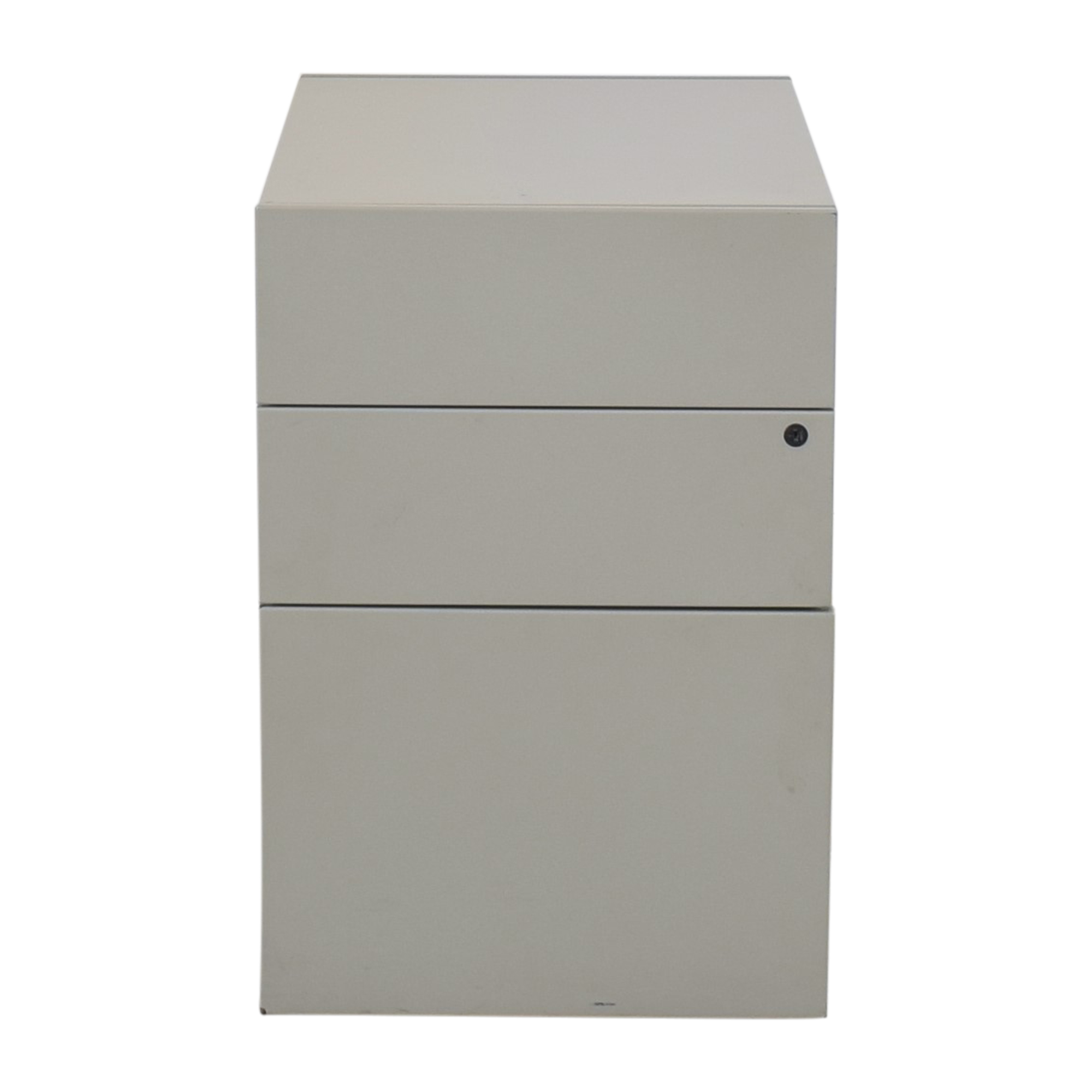 Molteni Less Storage Cabinet by Jean Nouvel / Filing & Bins