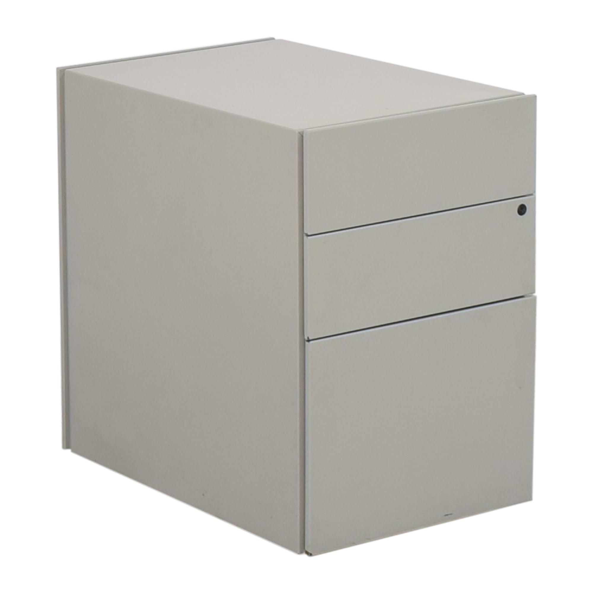 shop Molteni Less Storage Cabinet by Jean Nouvel Molteni Storage