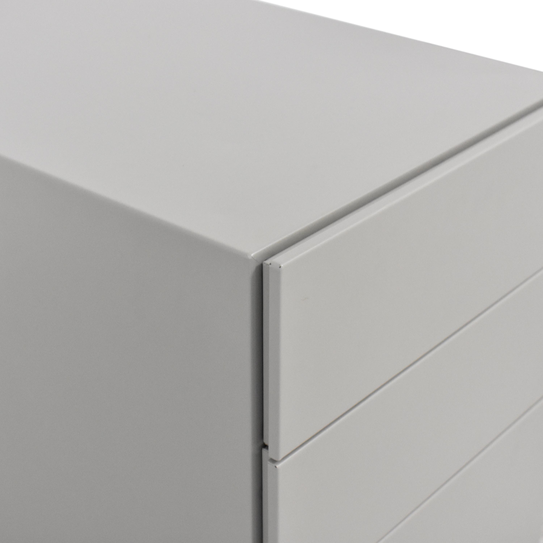 Molteni Less Storage Cabinet by Jean Nouvel Molteni