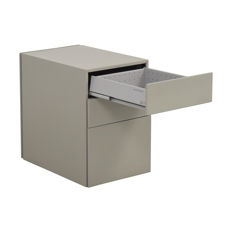 buy Molteni Less Storage Cabinet by Jean Nouvel Molteni