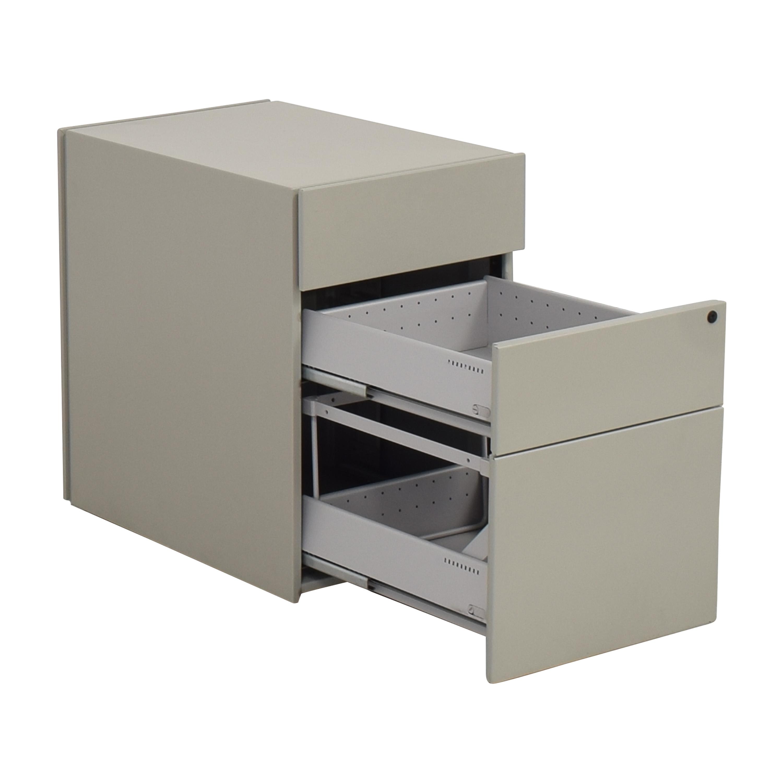 Molteni Molteni Less Storage Cabinet by Jean Nouvel second hand