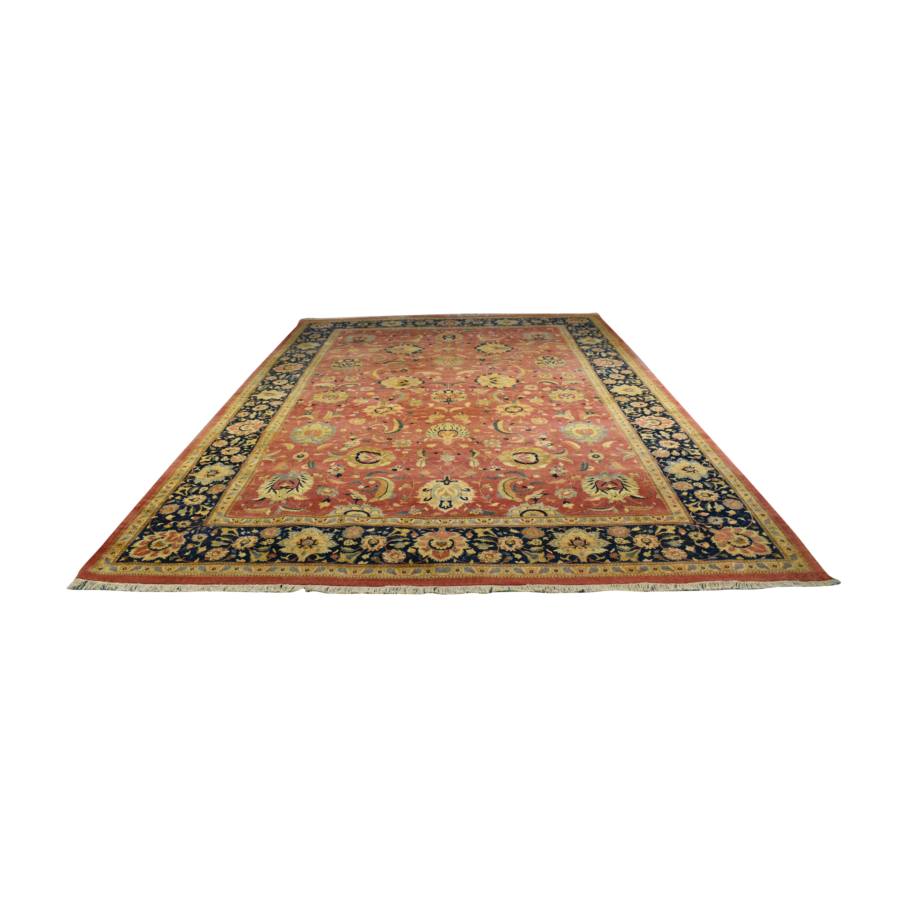 buy ABC Carpet & Home ABC Carpet & Home Traditional Area Rug online