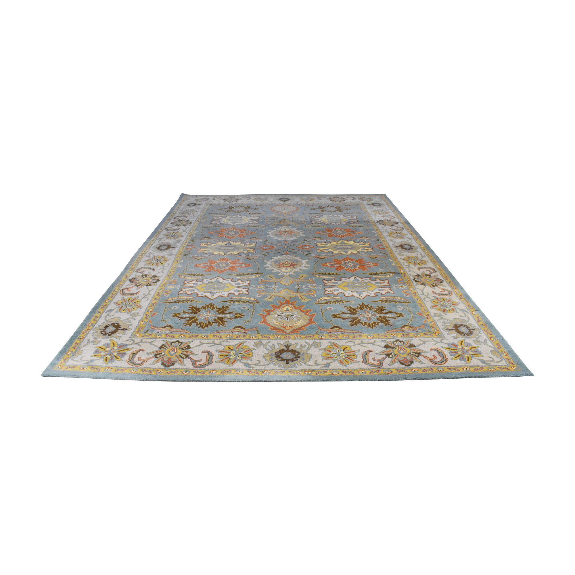 Safavieh Safavieh Heritage Collection Area Rug discount