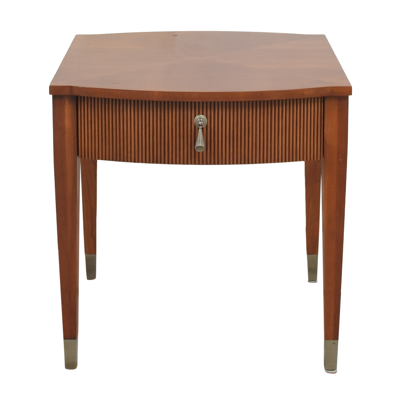 Ethan Allen Ethan Allen Avenue End Table used