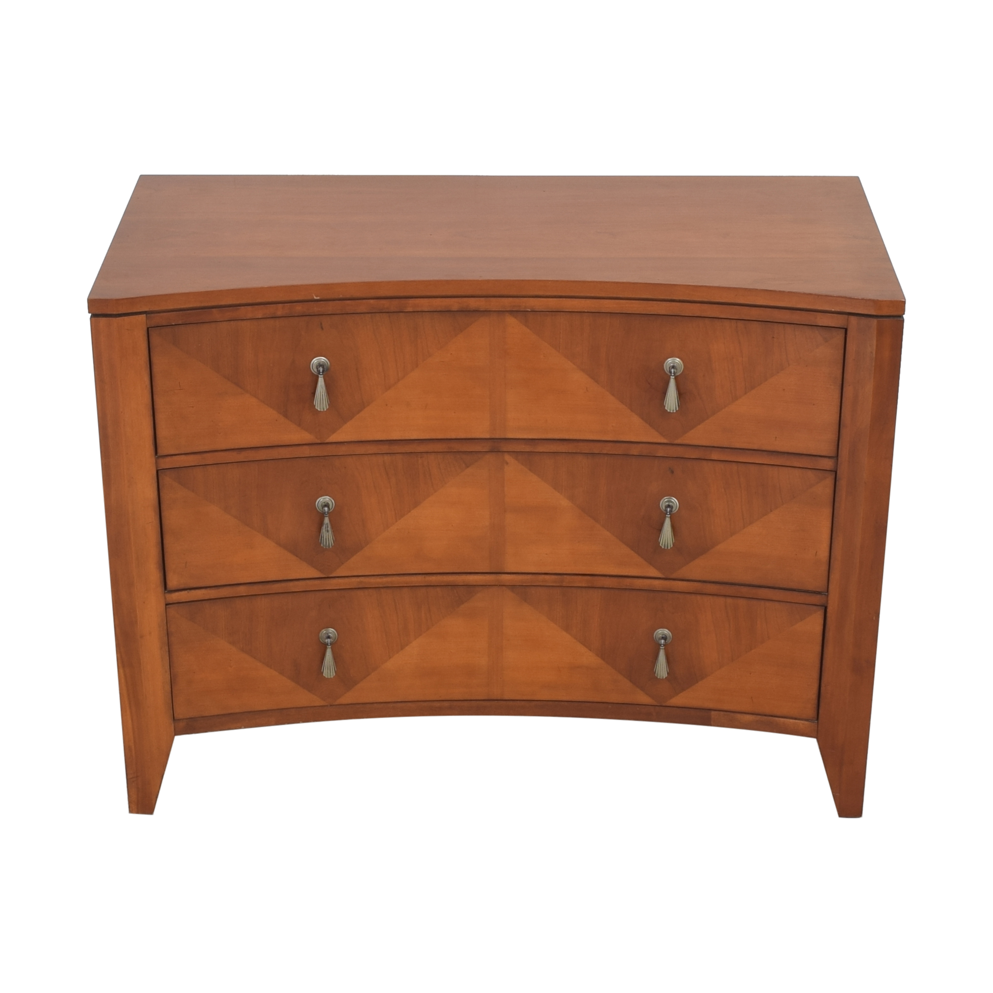 buy Ethan Allen Ethan Allen Avenue Three Drawer Chest online