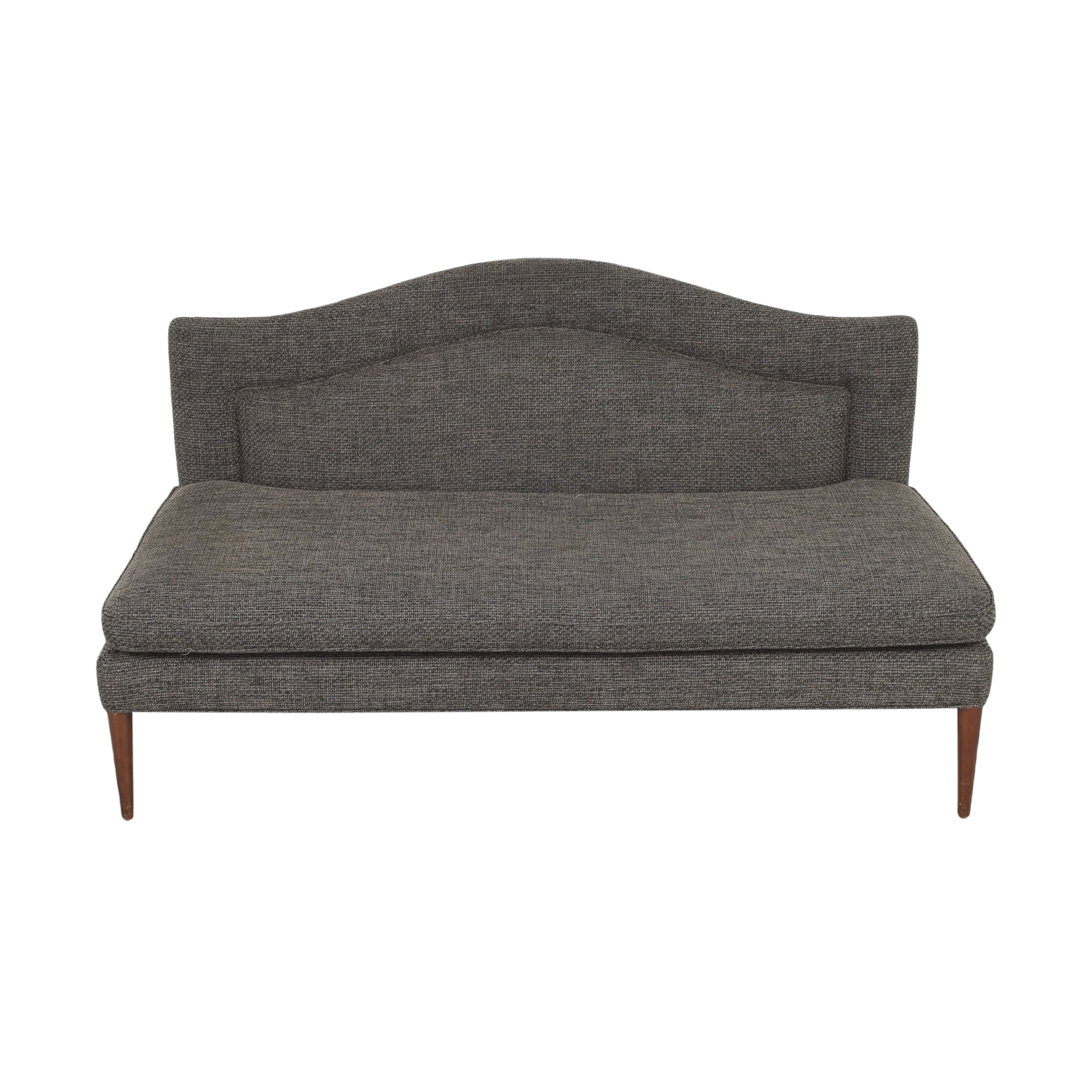 Bright Bright Upholstered Bench pa