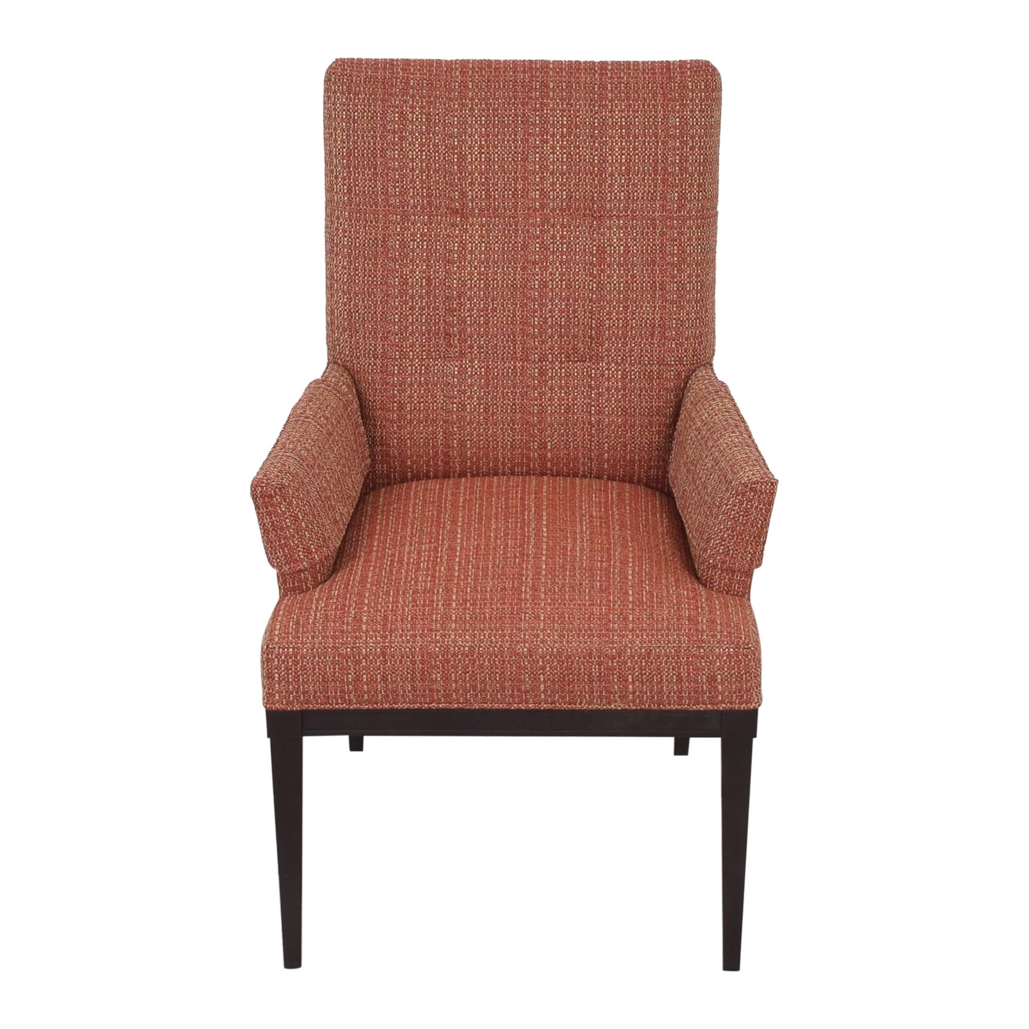 Ethan Allen Ethan Allen Thomas Armchair Chairs