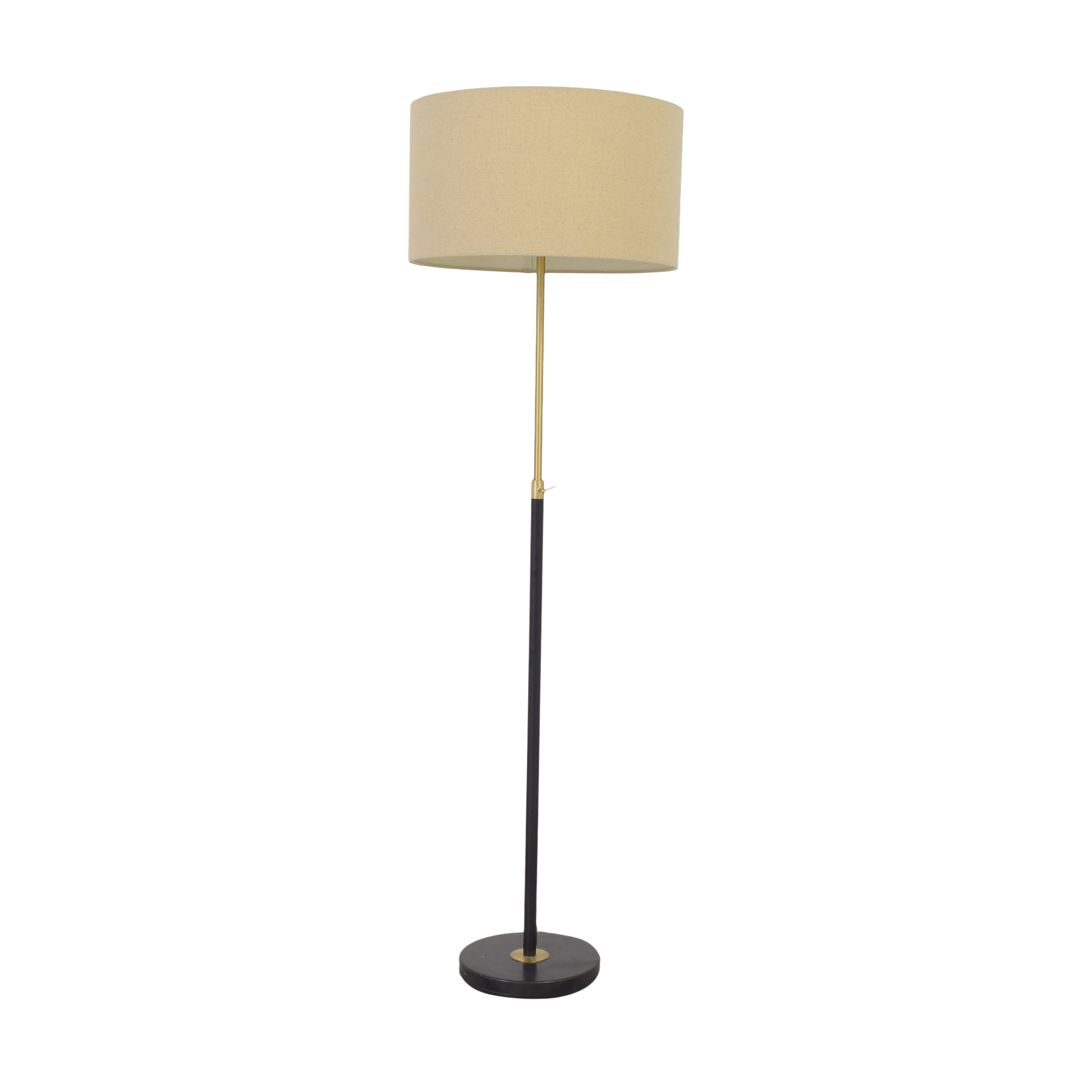 West Elm West Elm Telescoping Adjustable Floor Lamp ma