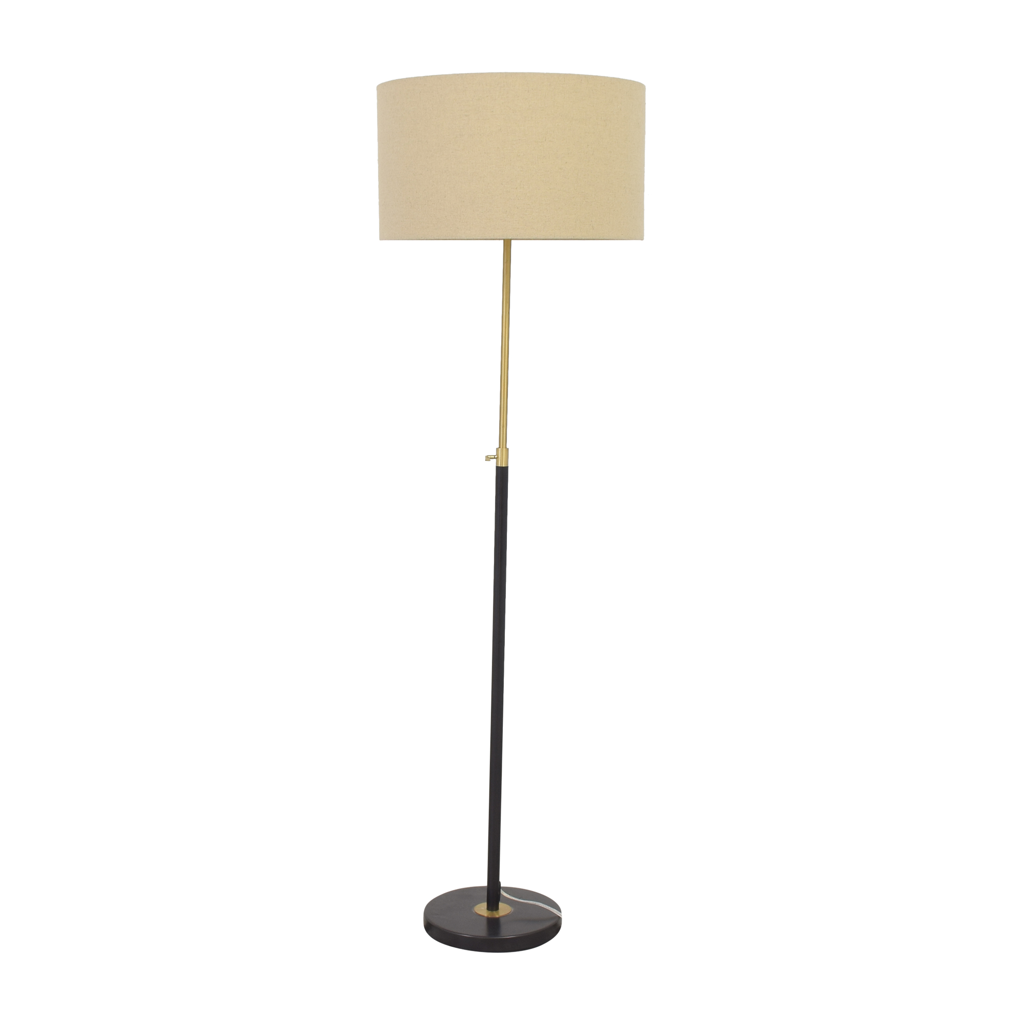 buy West Elm Telescoping Adjustable Floor Lamp West Elm