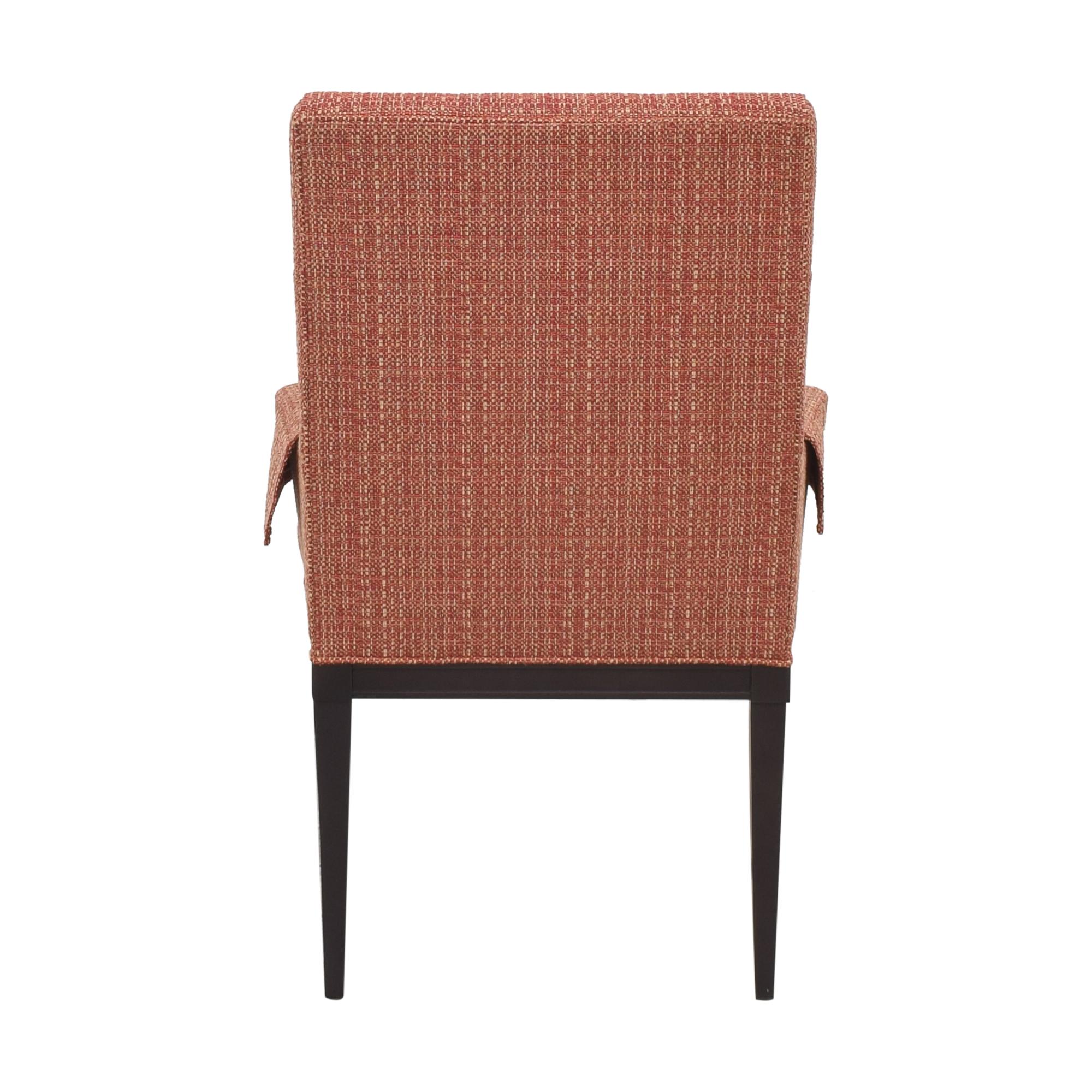 buy Ethan Allen Thomas Armchair Ethan Allen Accent Chairs
