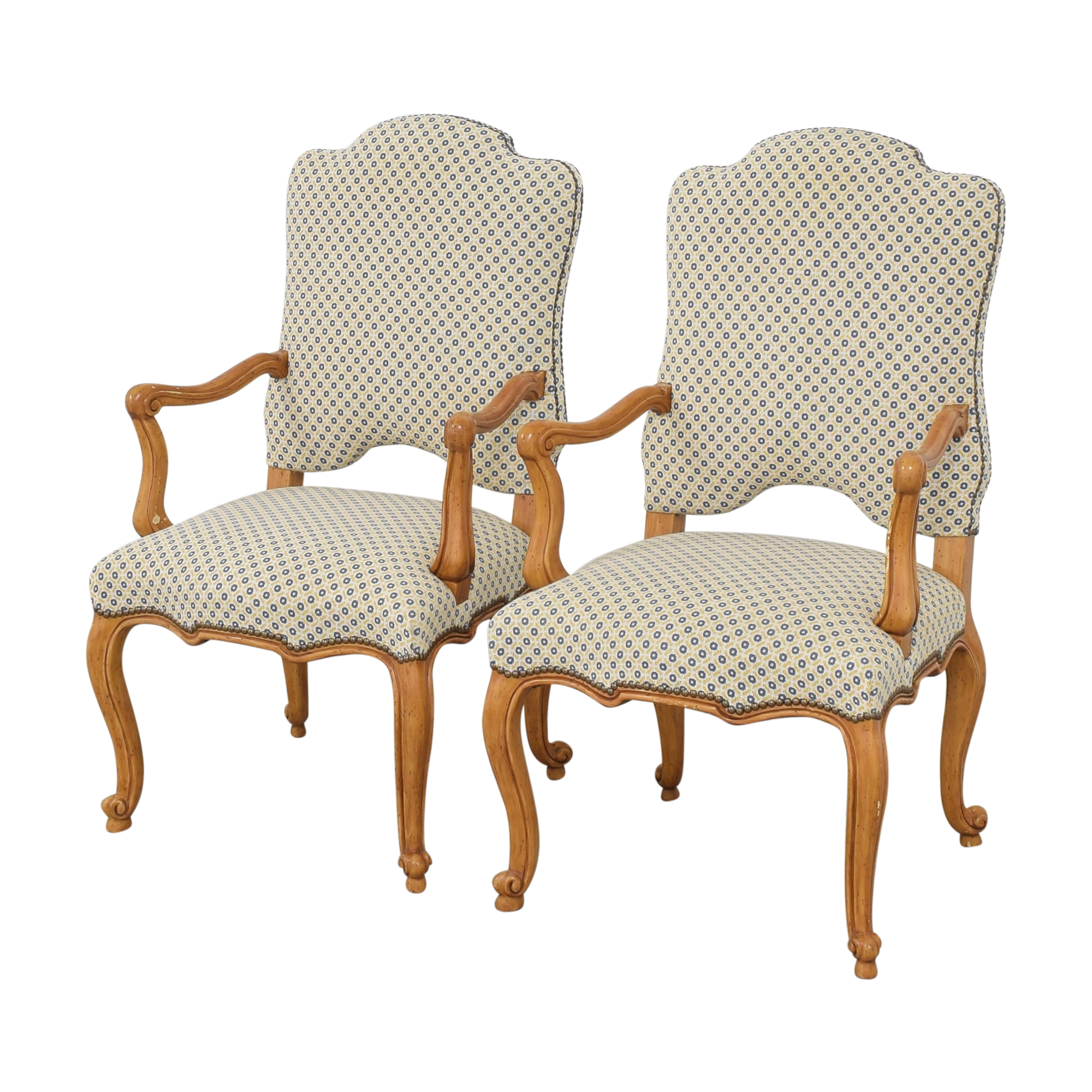 buy Minton-Spidell Regence Dining Chairs Minton-Spidell Dining Chairs