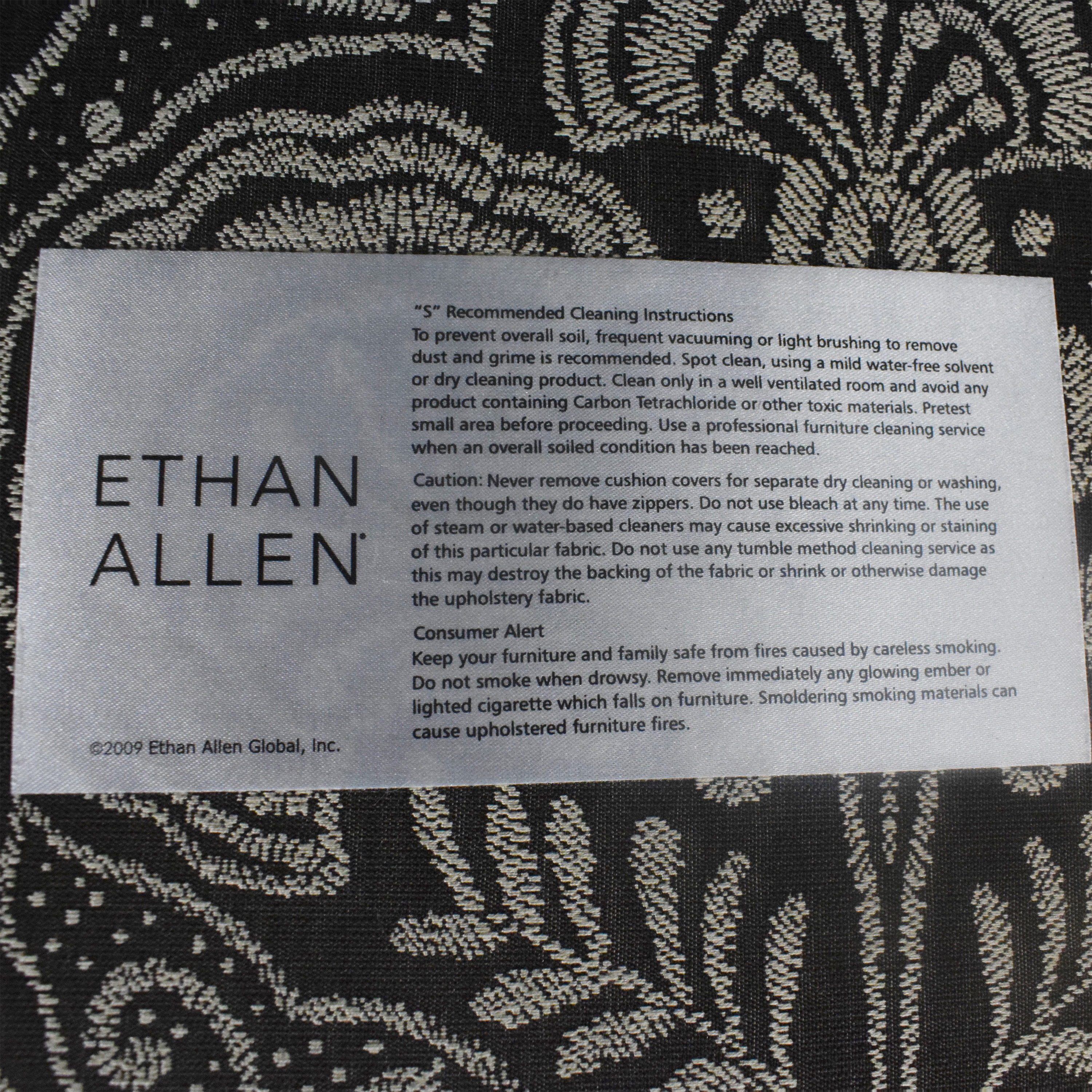 Ethan Allen Accent Chair / Chairs