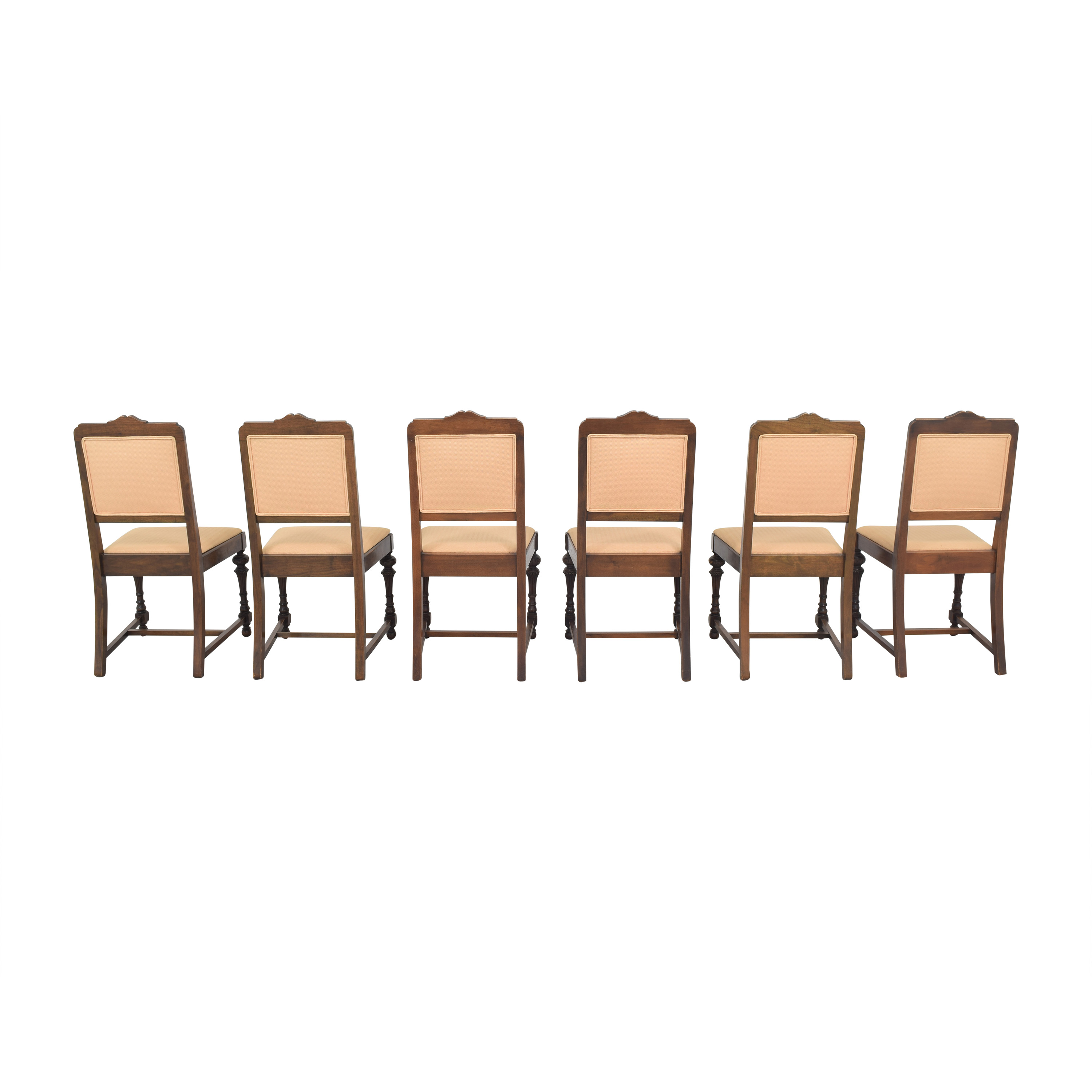 Upholstered Dining Chairs / Dining Chairs