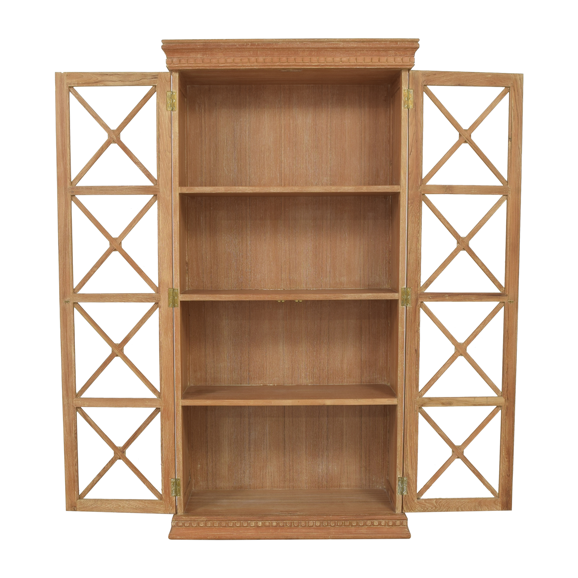Restoration Hardware Restoration Hardware Bookcase discount