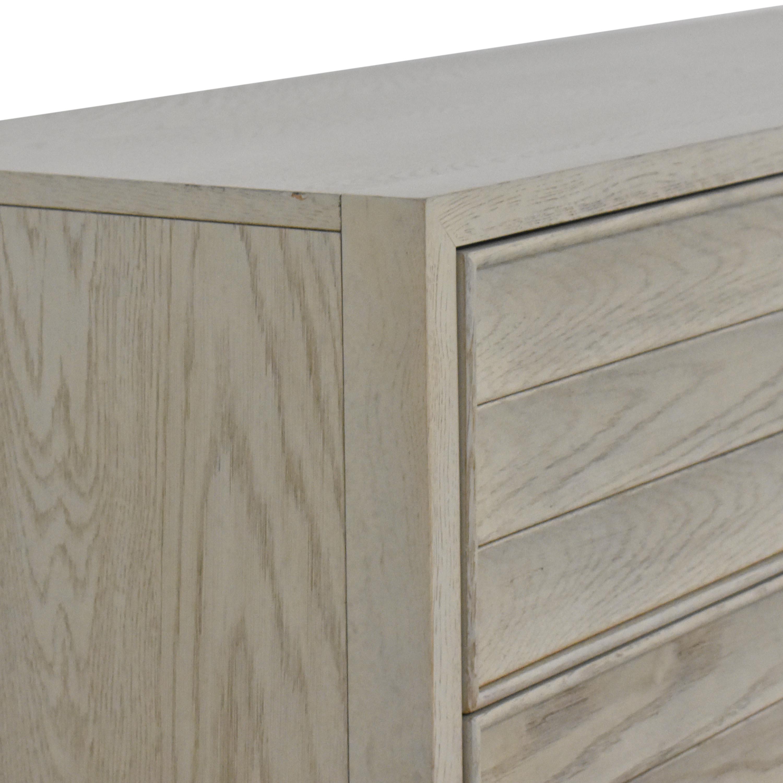 Universal Furniture Universal Furniture Three Drawer Dresser discount