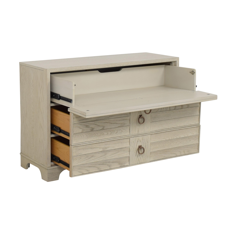 shop Universal Furniture Three Drawer Dresser Universal Furniture Dressers