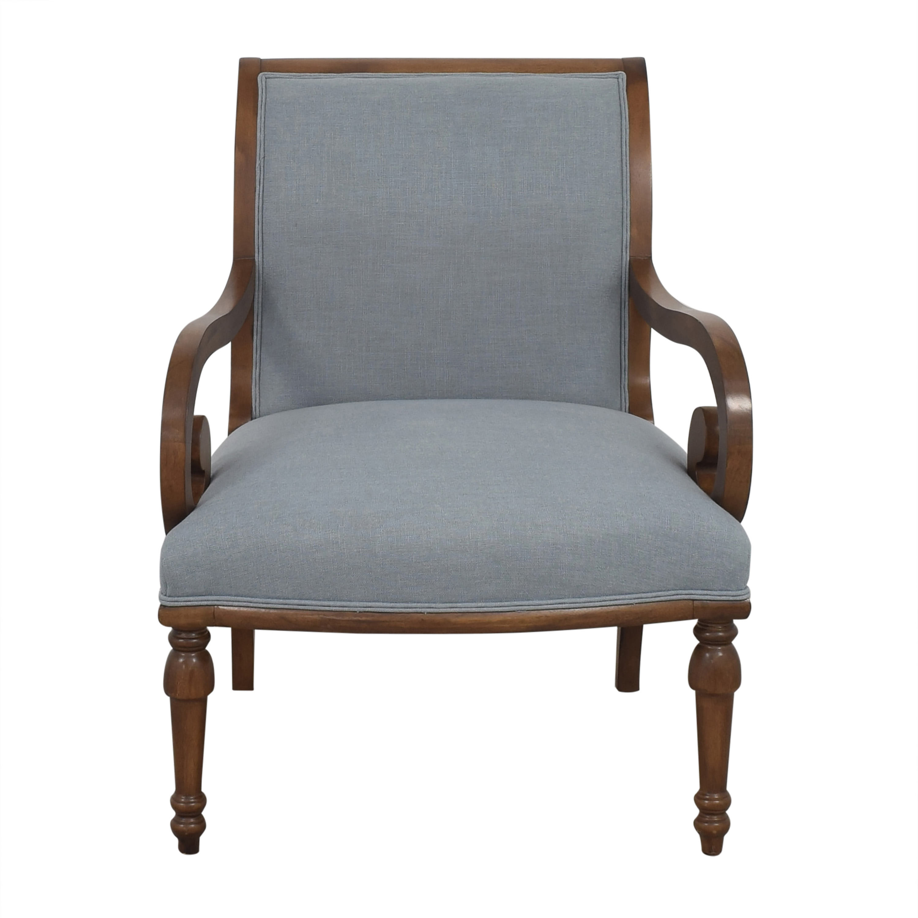 buy Upholstered Accent Arm Chair  Accent Chairs