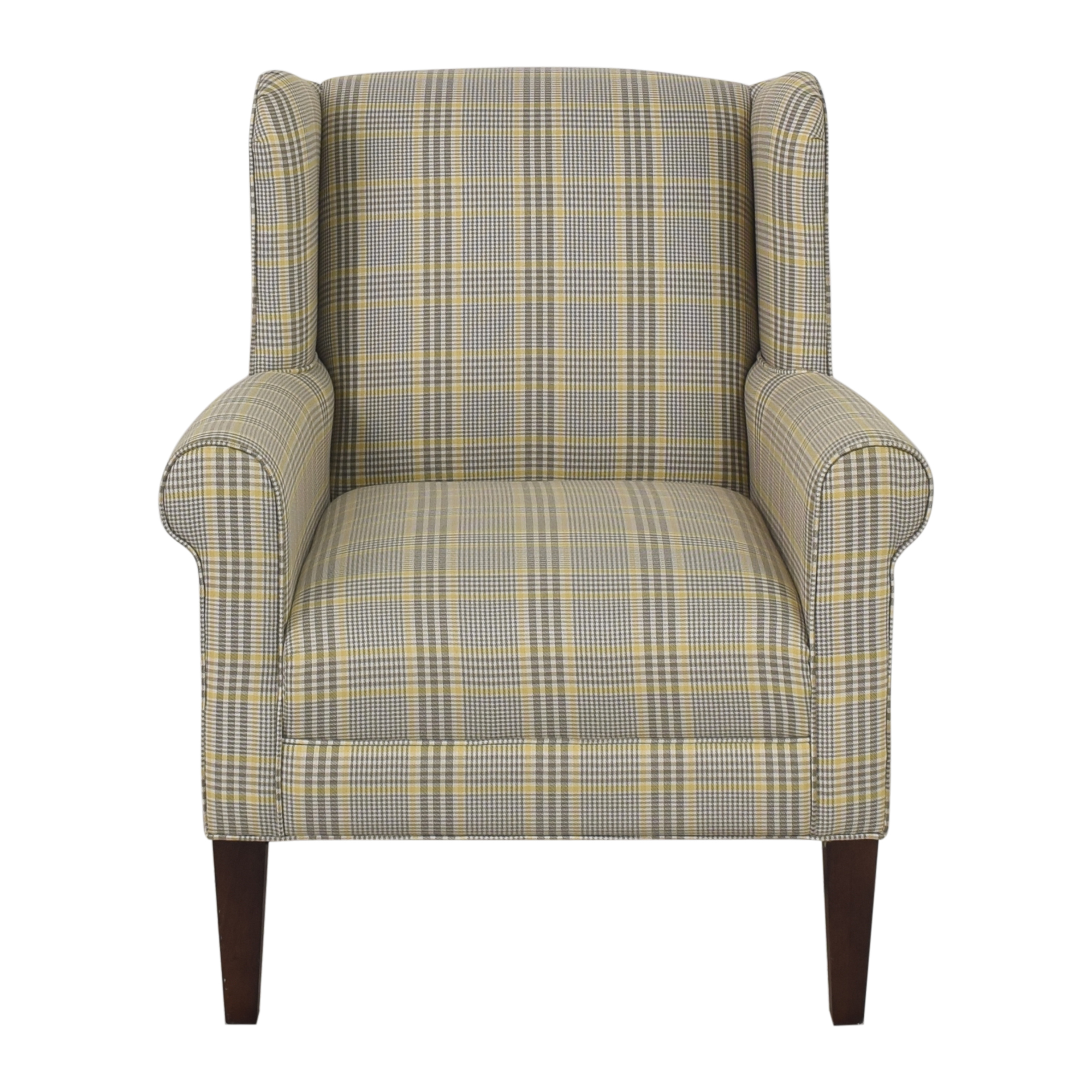 Bassett Furniture Bassett Furniture Georgia Accent Chair coupon