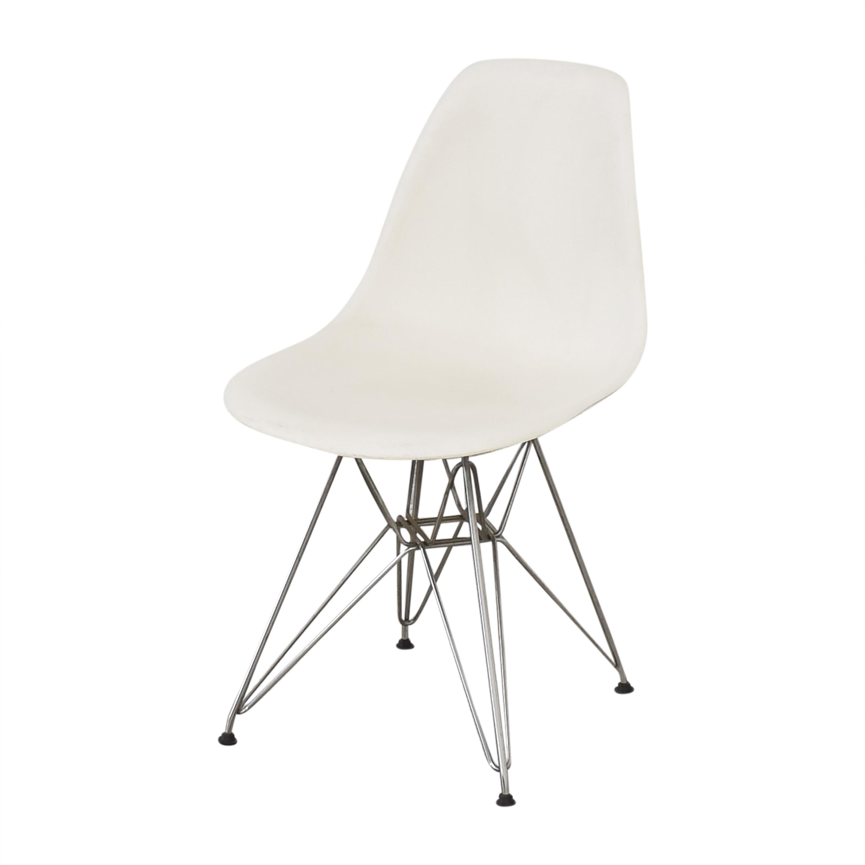 Herman Miller Herman Miller Eames Molded Side Chairs
