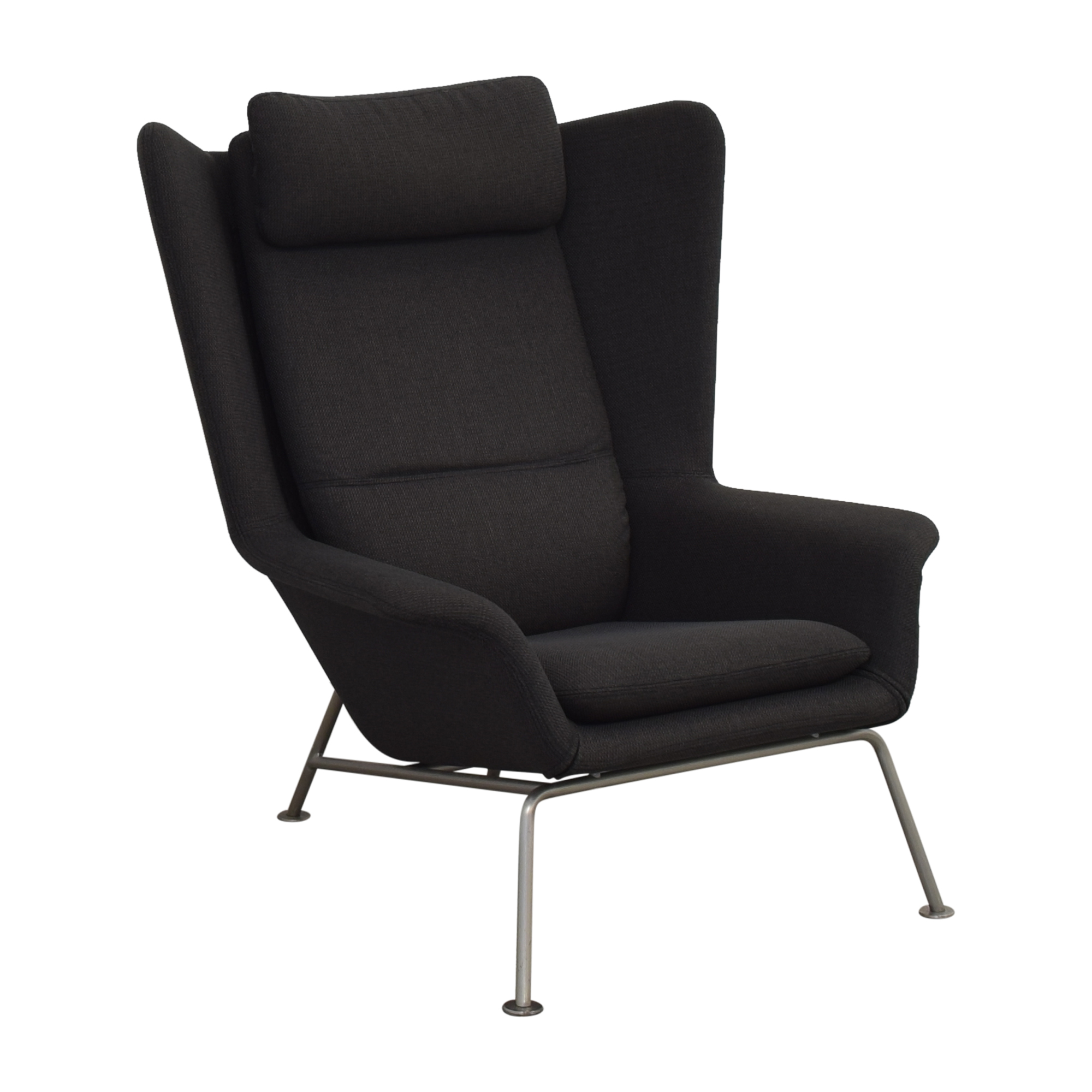 buy BoConcept Hamilton Armchair BoConcept Accent Chairs