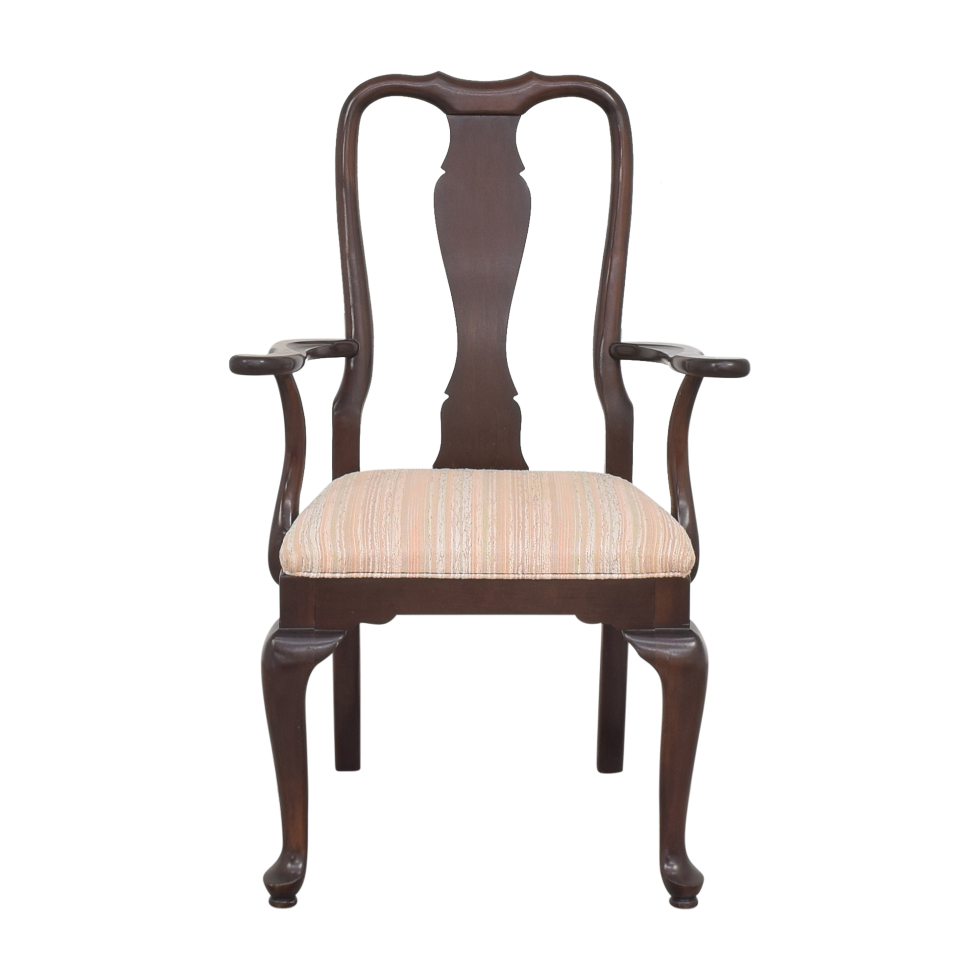 Ethan Allen Ethan Allen Georgian Court Dining Chair on sale