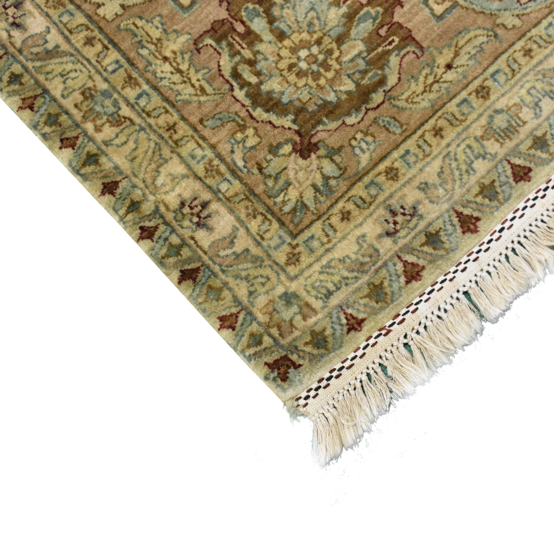 ABC Carpet & Home ABC Carpet & Home Area Rug tan