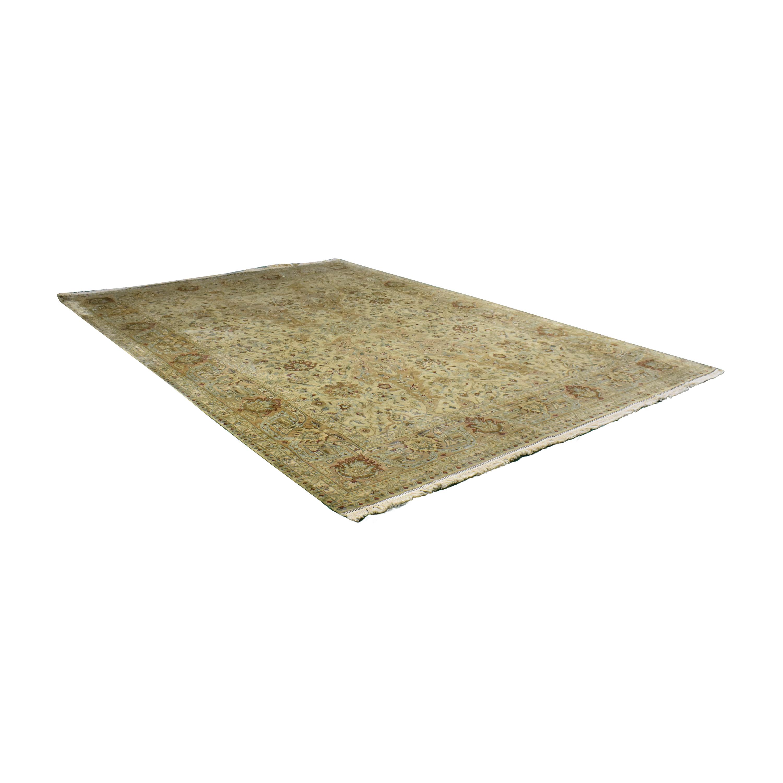 ABC Carpet & Home ABC Carpet & Home Area Rug dimensions