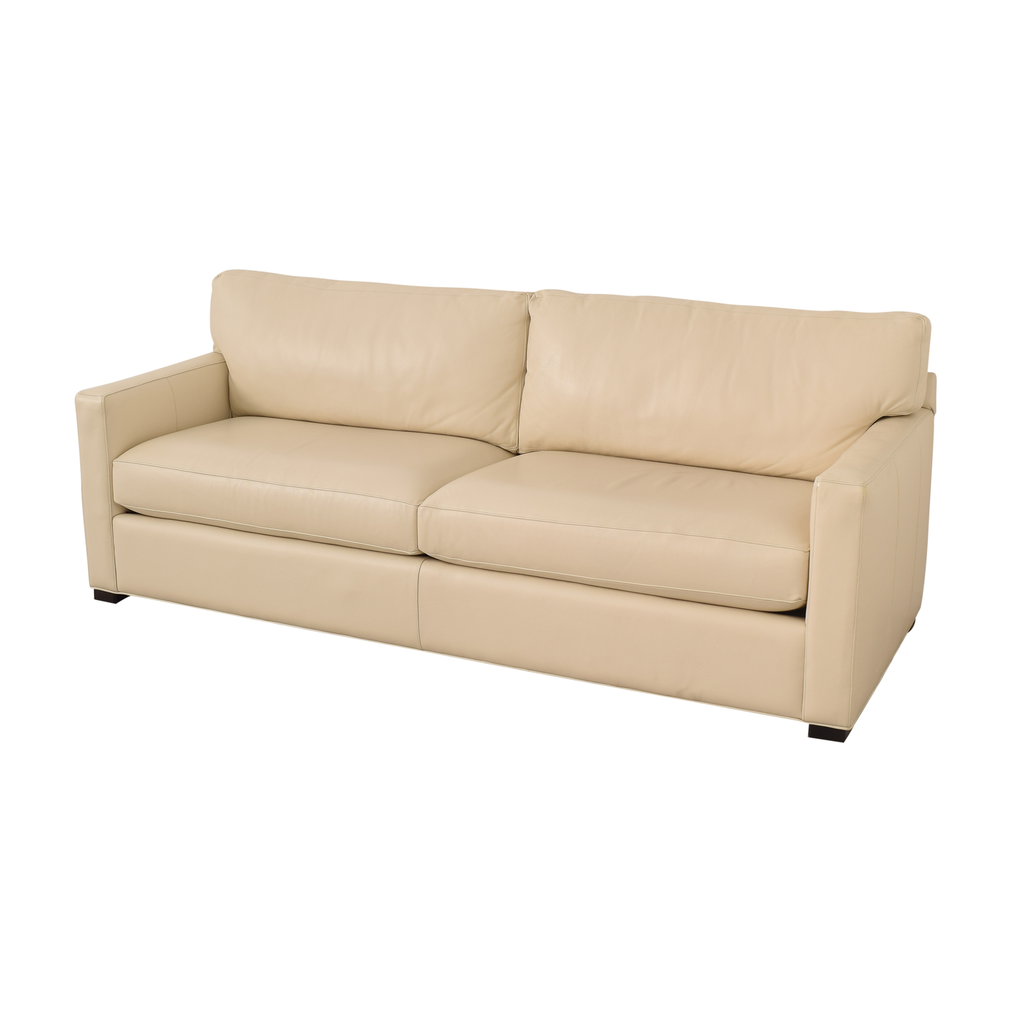 Room & Board Room & Board Two Cushion Sofa for sale