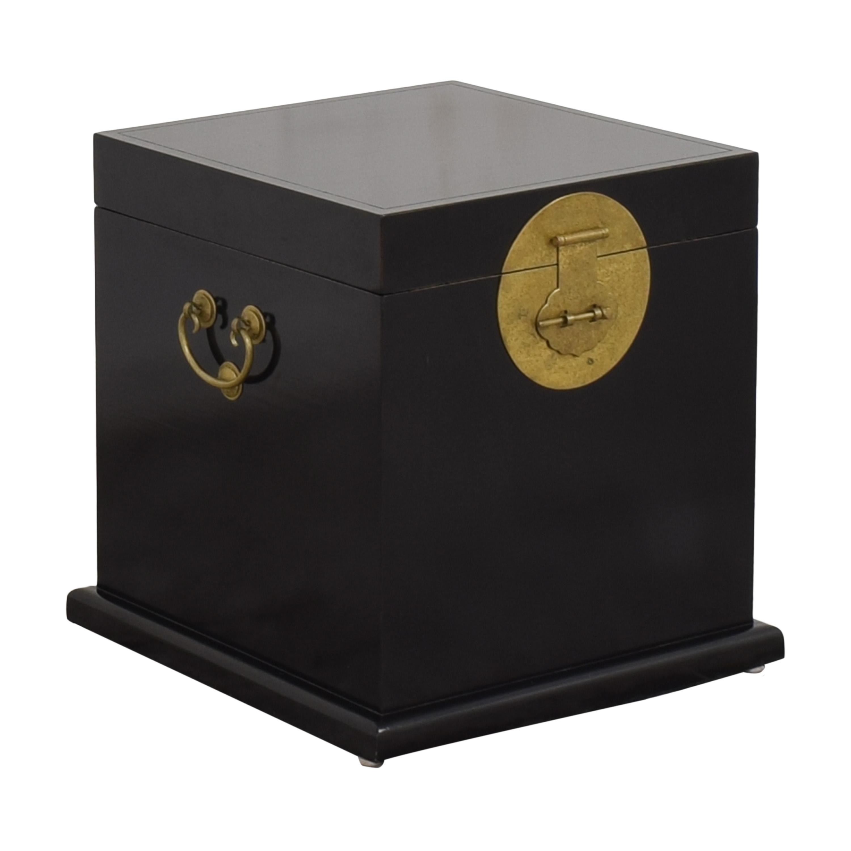 Brownstone Furniture Regency Trunk / Storage