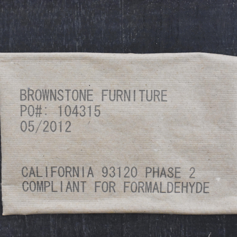 Brownstone Furniture Brownstone Furniture Regency Trunk ma