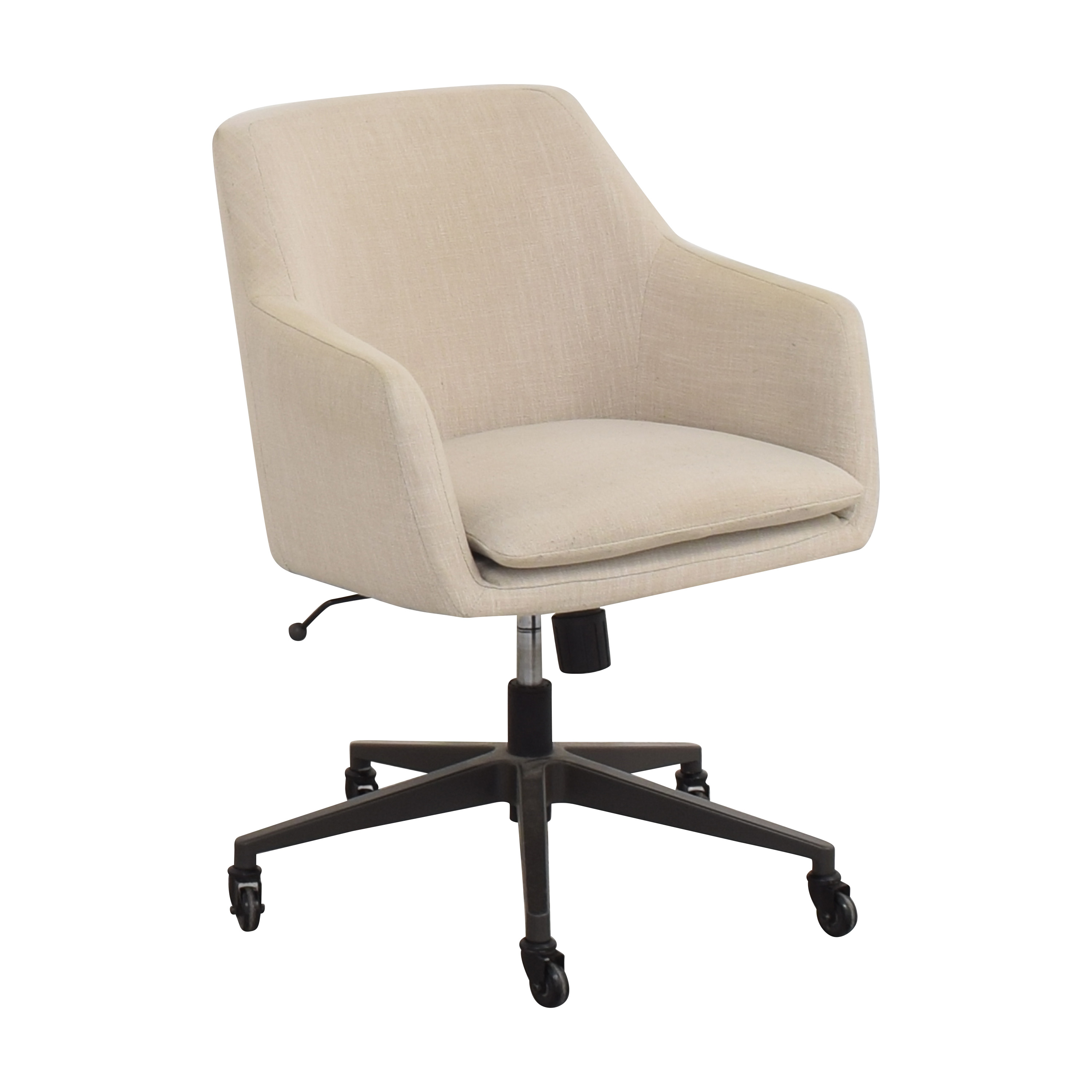 West Elm West Elm Helvetica Office Chair for sale