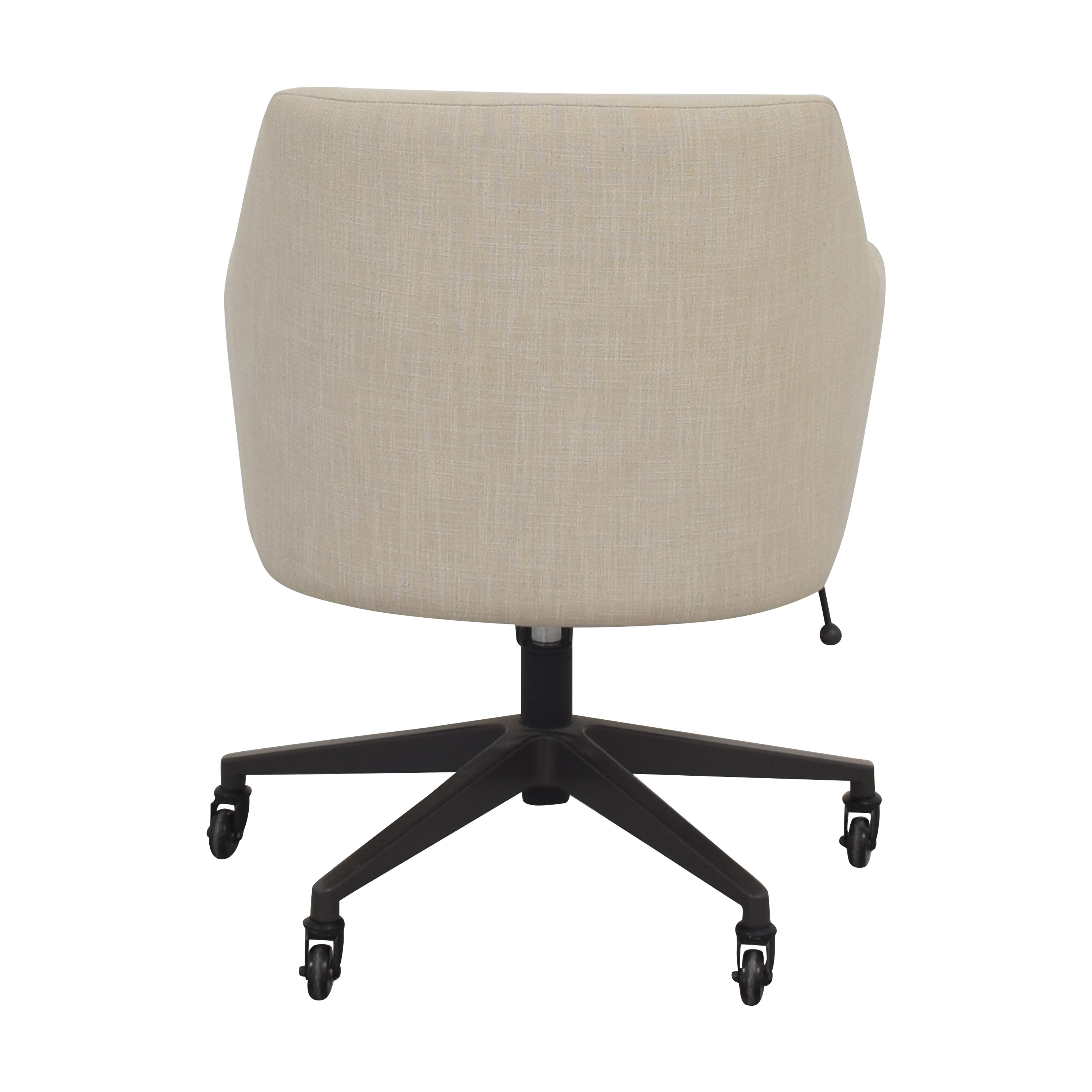 West Elm West Elm Helvetica Office Chair Chairs