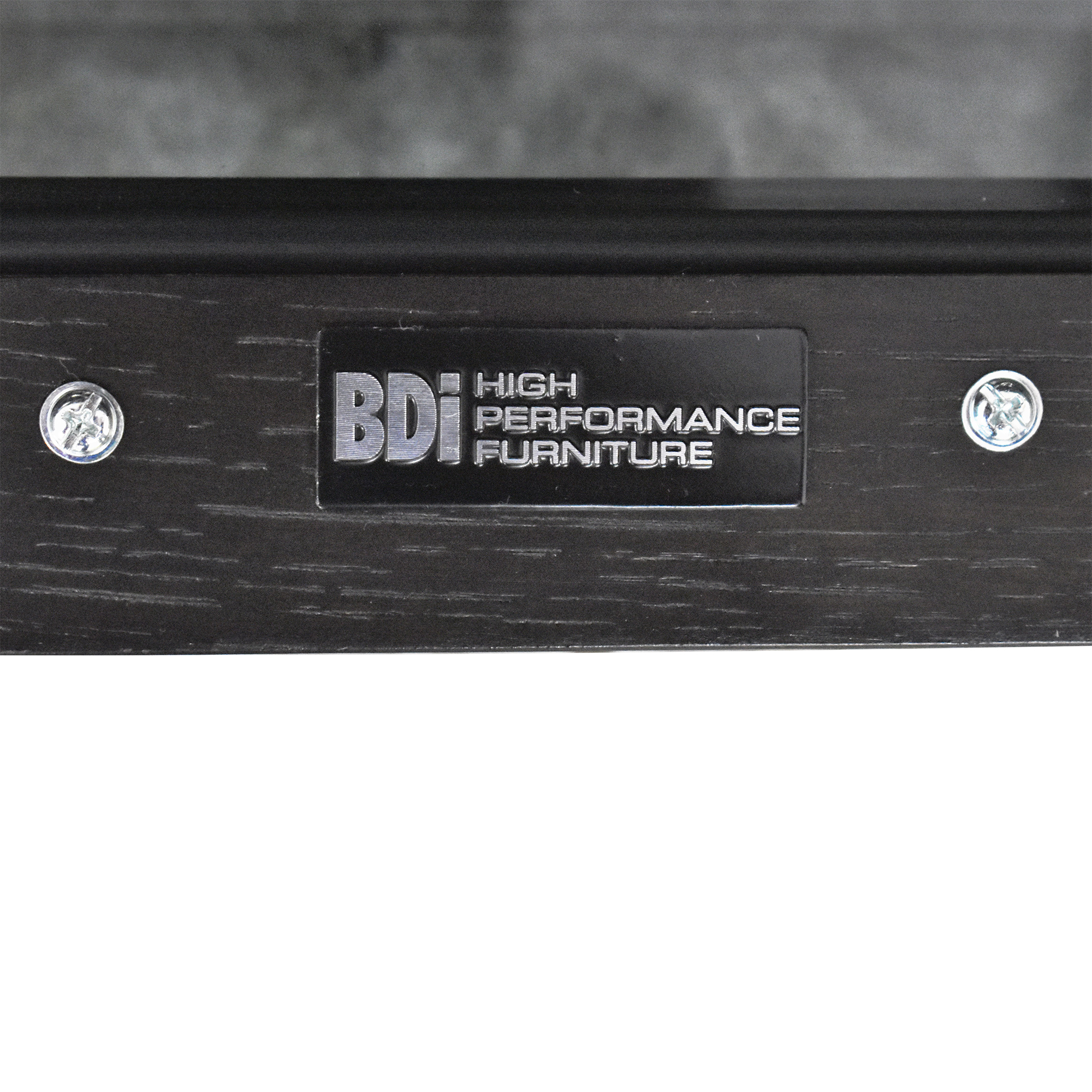 BDI Furniture BDI Avion Noir 8937 Media Unit ct