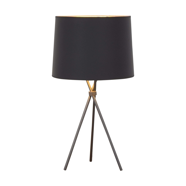 20 Off Robert Abbey Robert Abbey Tripod Table Lamp Decor